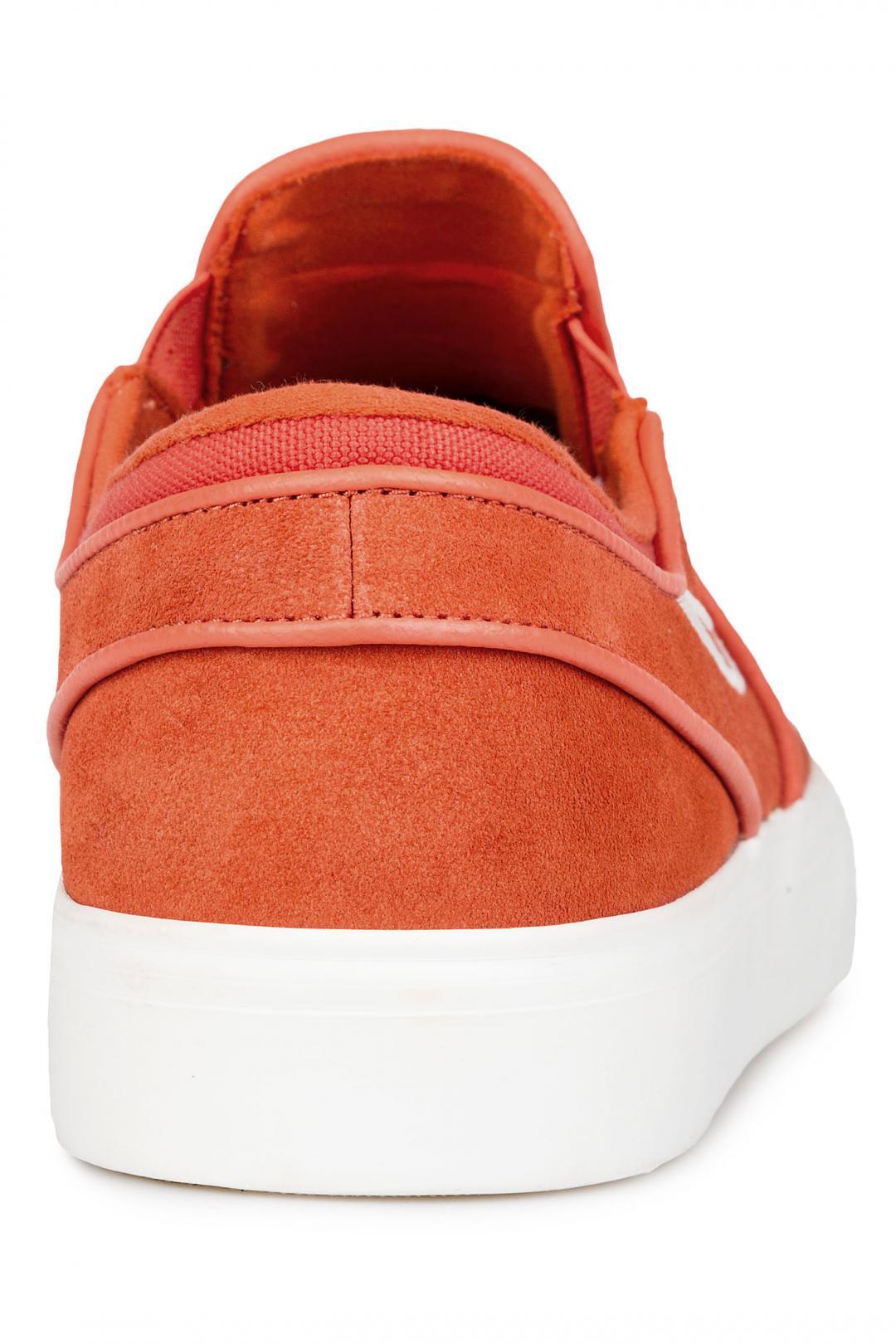 Uomo/Donna Nike SB Zoom Stefan Janoski Slip vintage coral sail | Sneakers slip on
