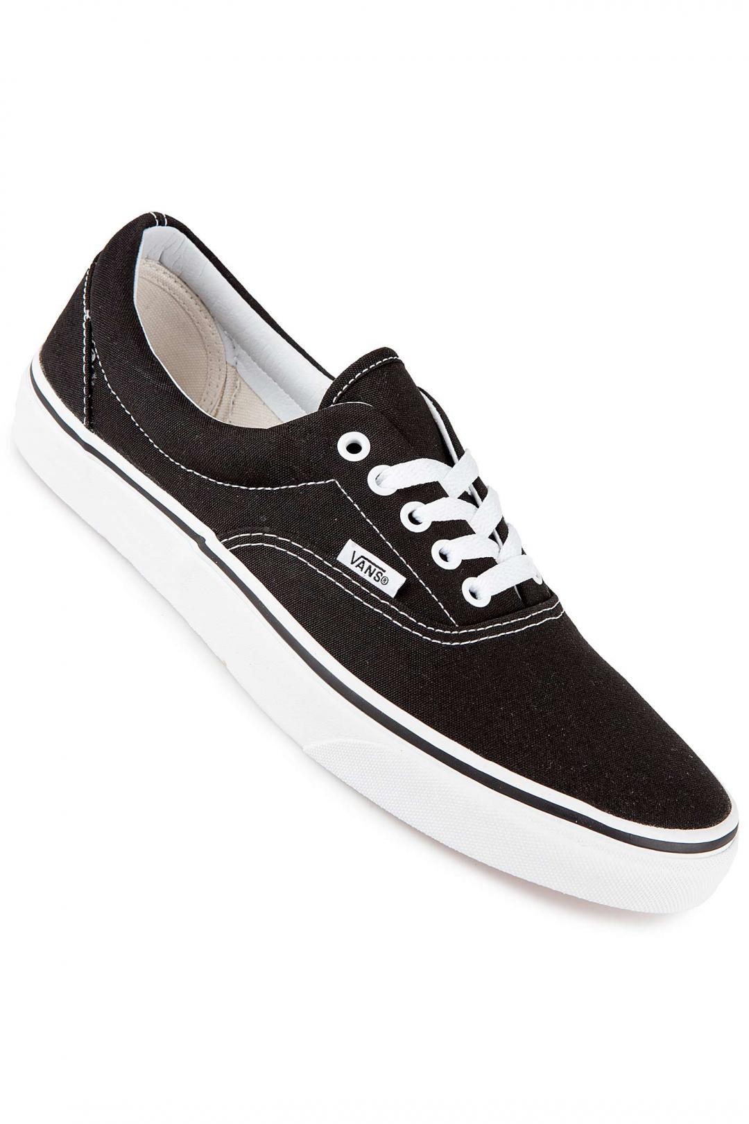 Uomo/Donna Vans Era black | Sneaker