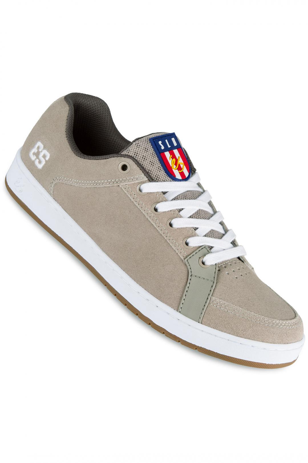 Uomo éS Sal Suede tan | Sneakers low top