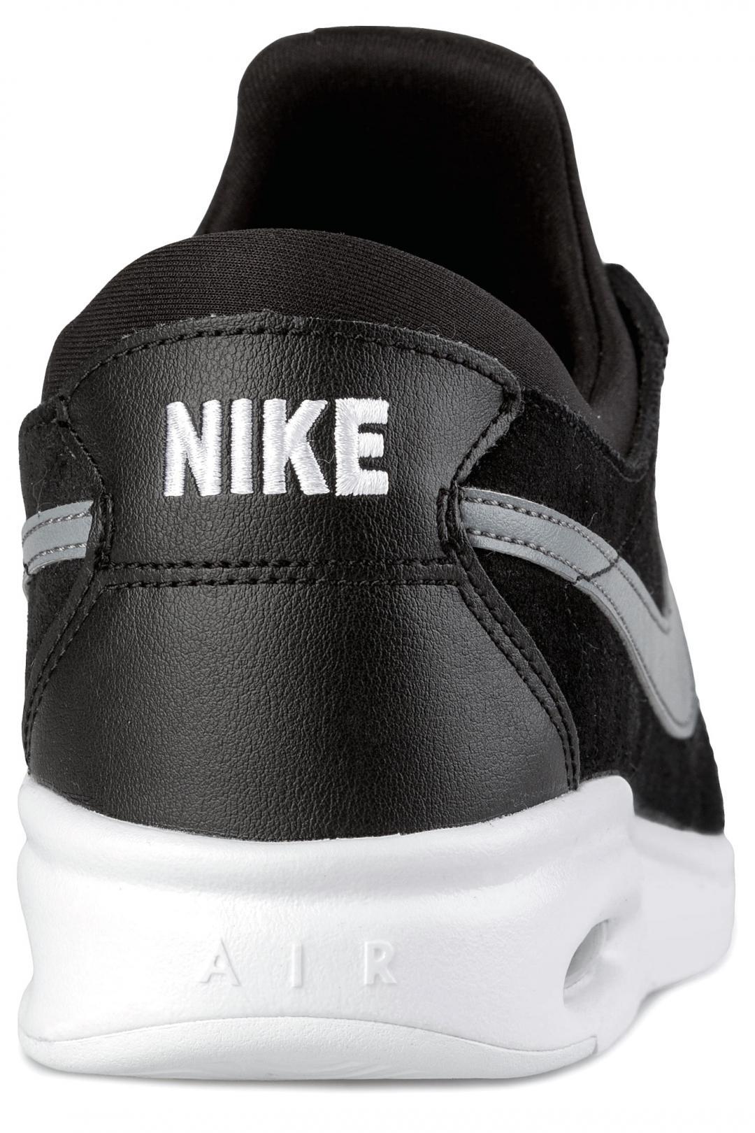 Uomo Nike SB Air Max Bruin Vapor black cool grey | Sneakers low top