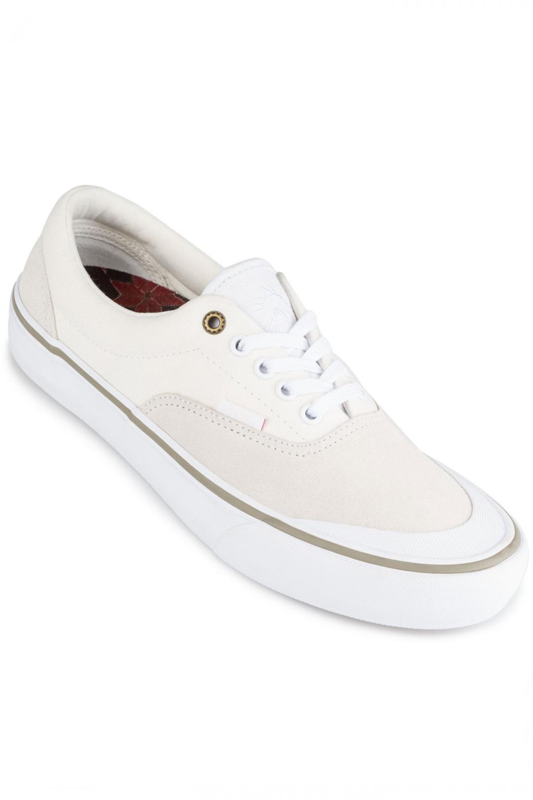 Uomo Vans Era Pro dakota roche marshmallow white | Sneaker