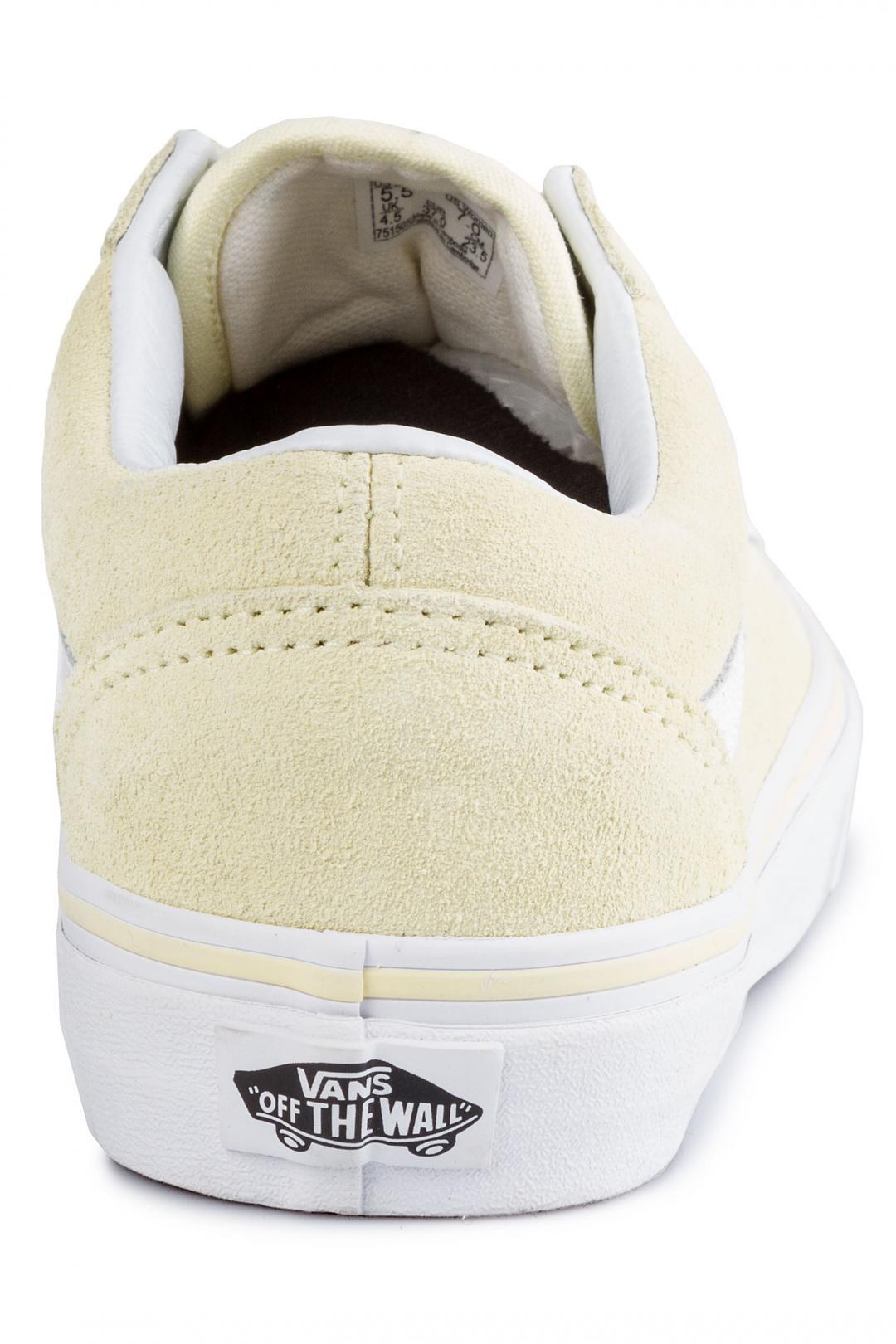 Donna Vans Old Skool tend yellow   Sneakers low top