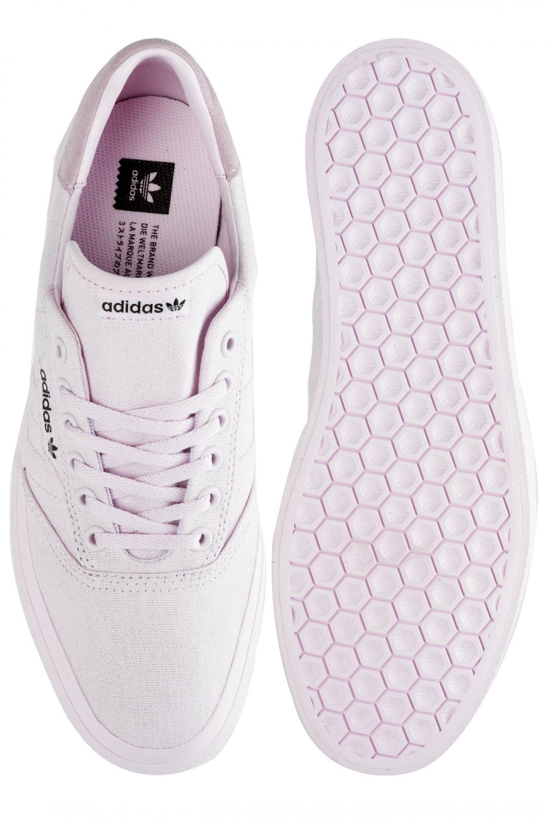 Uomo adidas Skateboarding 3MC aero pink core black | Sneaker