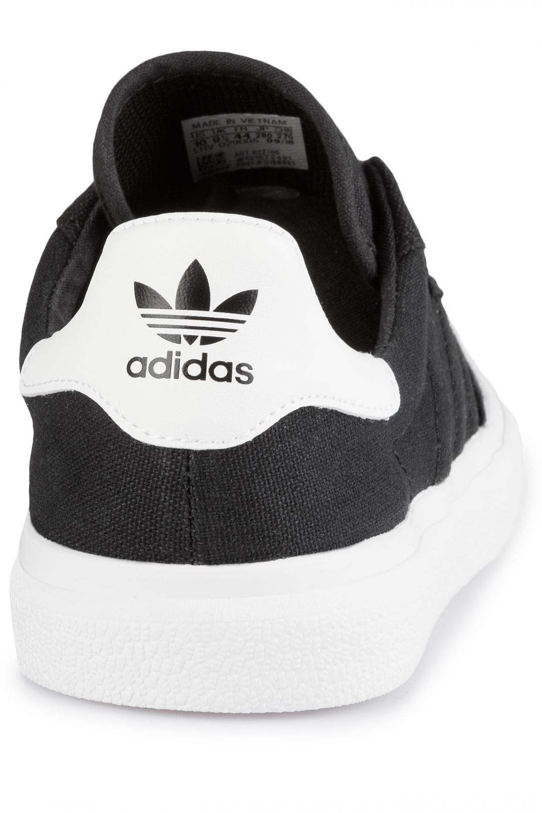 Uomo adidas Skateboarding 3MC core black core black white | Sneaker