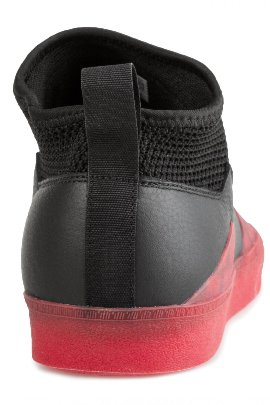Uomo adidas Skateboarding 3ST.002 core black light blue | Sneaker
