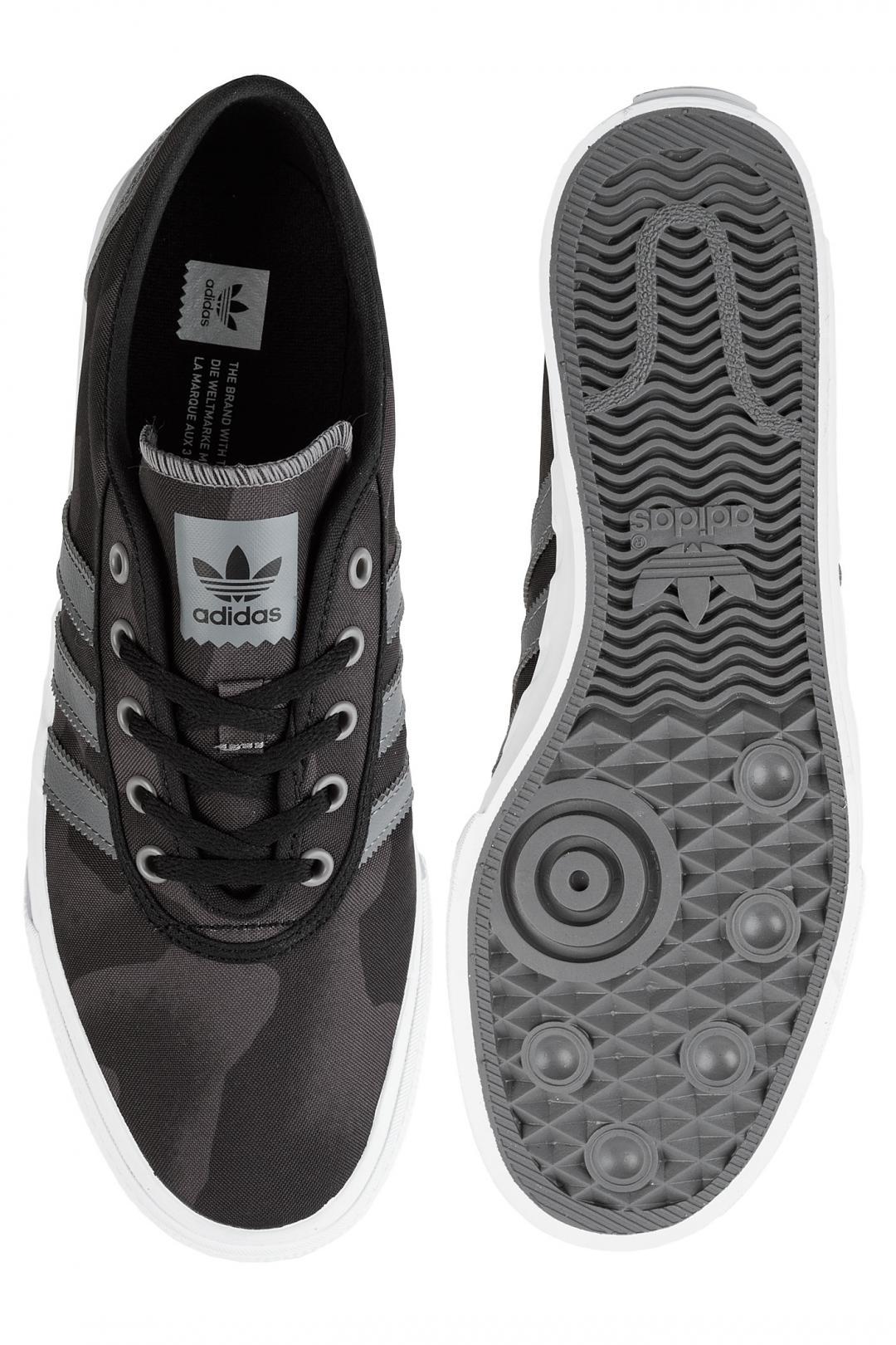 Uomo adidas Skateboarding Adi Ease core black white | Scarpe da skate