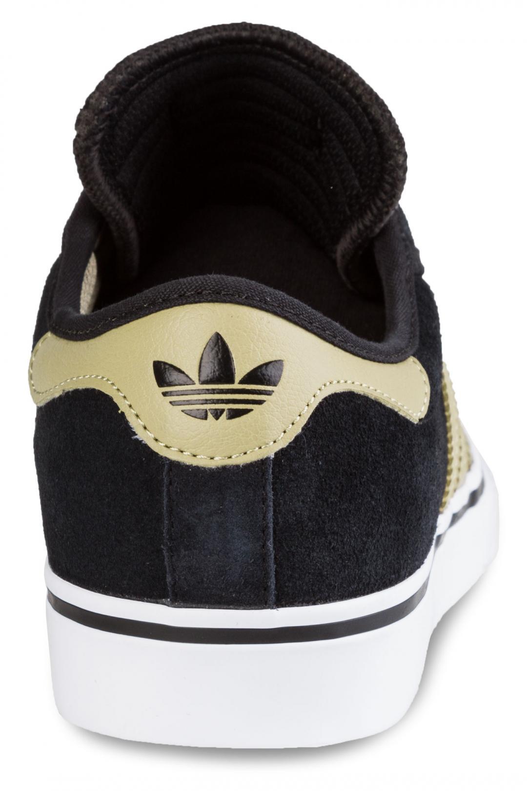 Uomo adidas Skateboarding Adi Ease Premiere core black ravv white | Sneaker