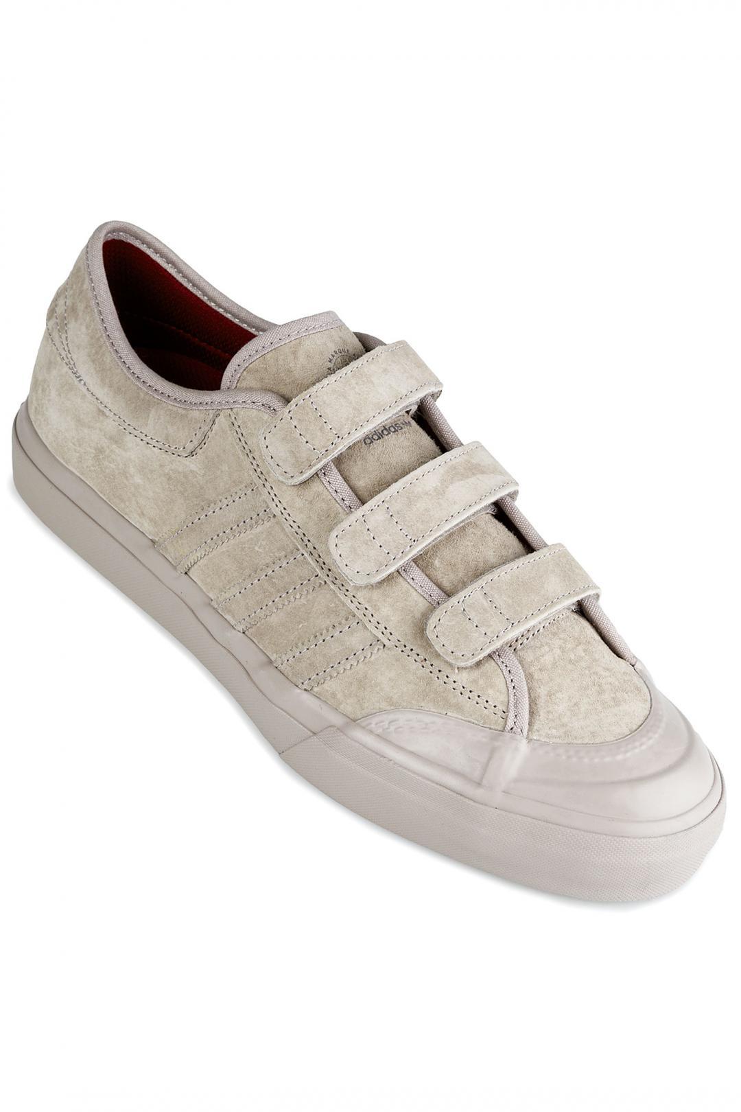 Uomo adidas Skateboarding Matchcourt CF vapour grey vapour grey vapour g | Sneakers low top