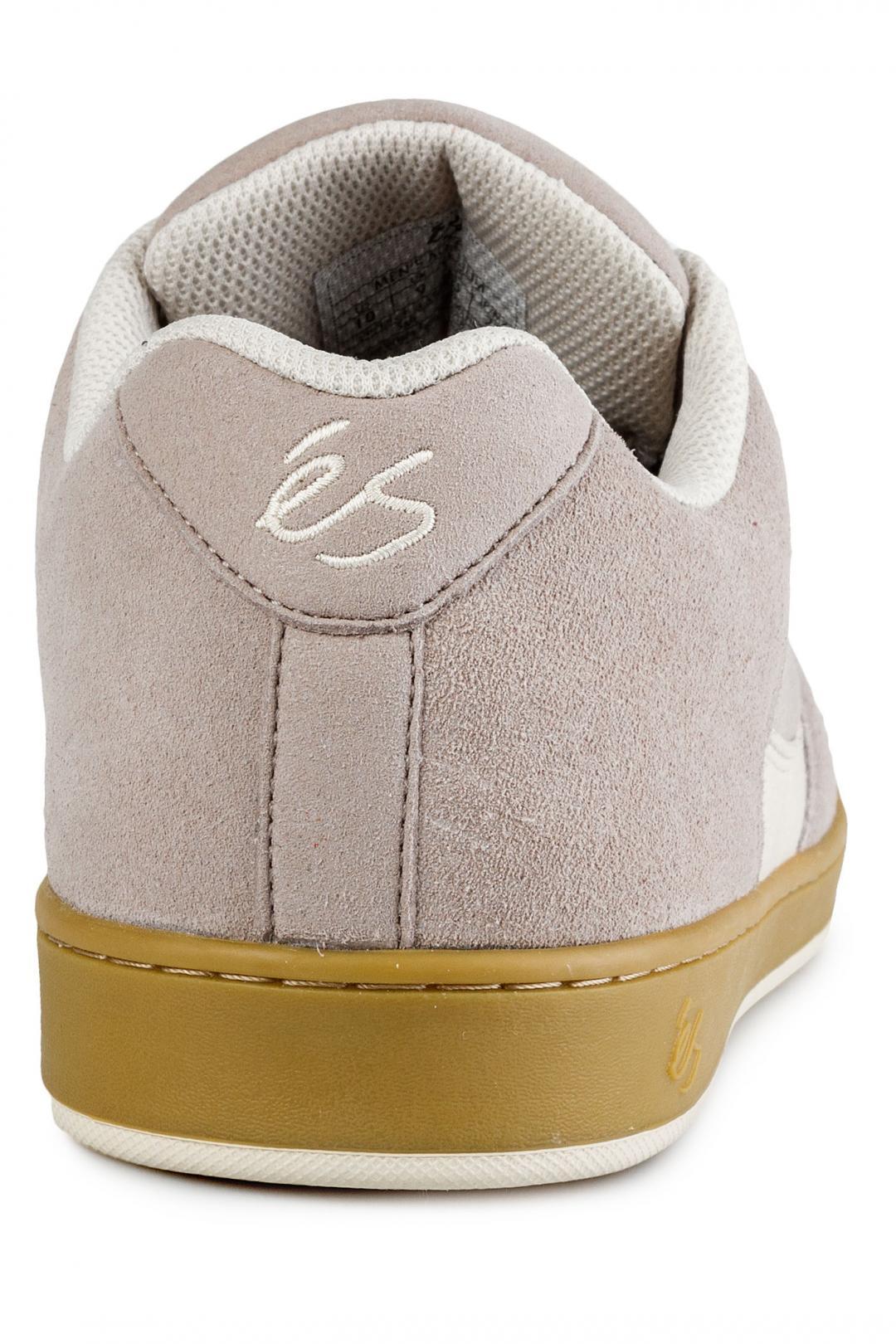 Uomo éS Accel Slim khaki   Sneakers low top
