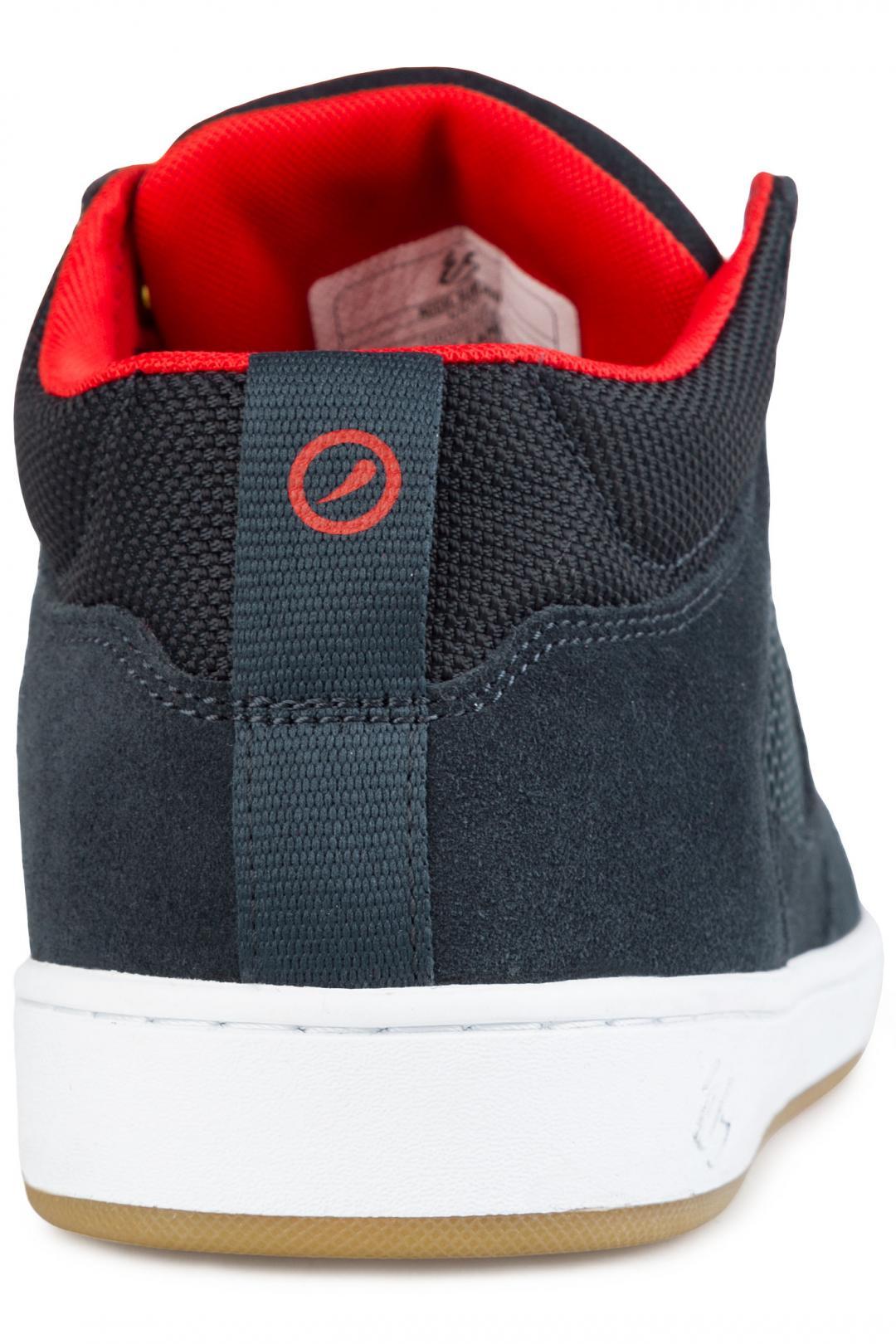 Uomo éS Accel Slim Mid navy | Sneaker