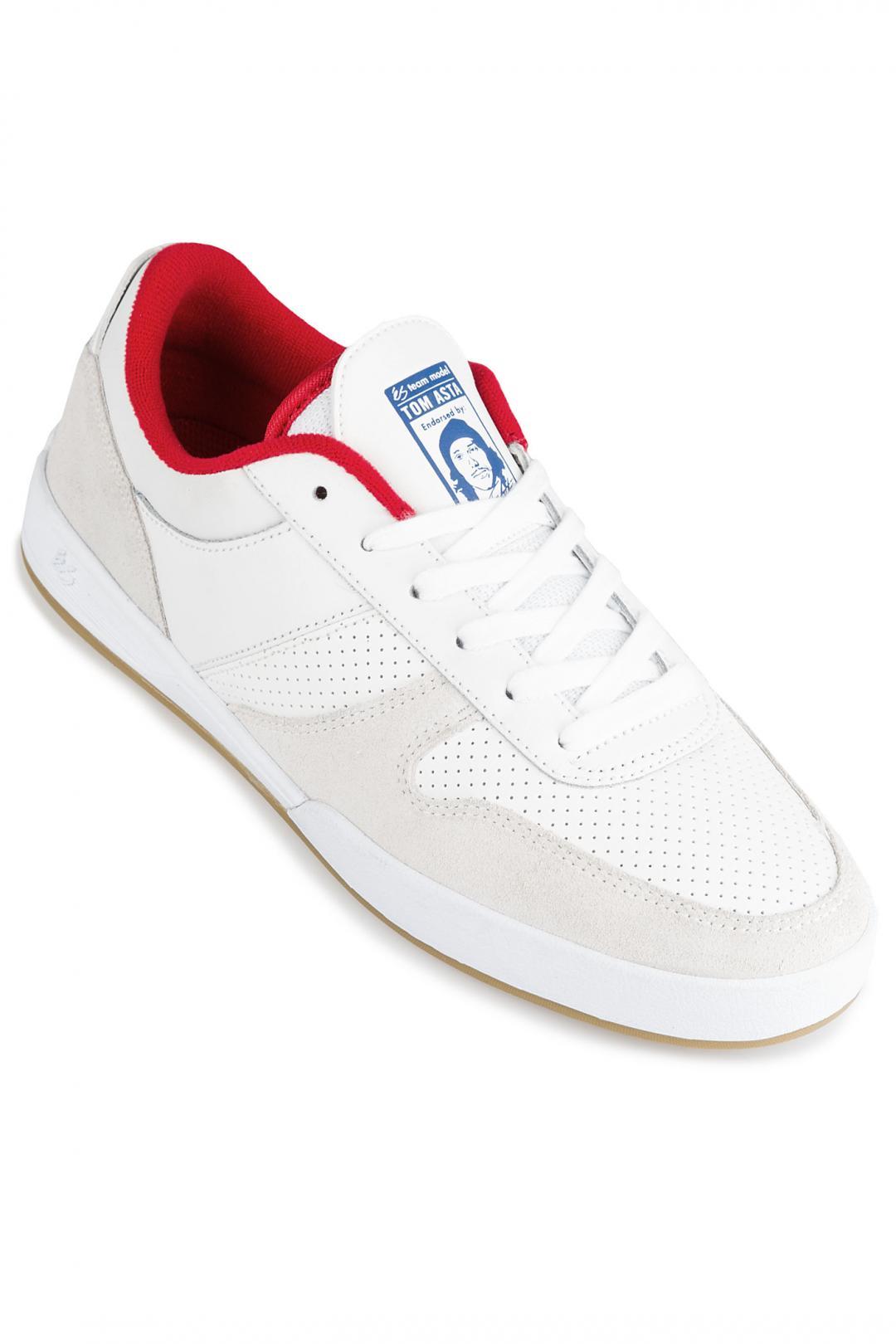 Uomo éS Contract white | Sneaker