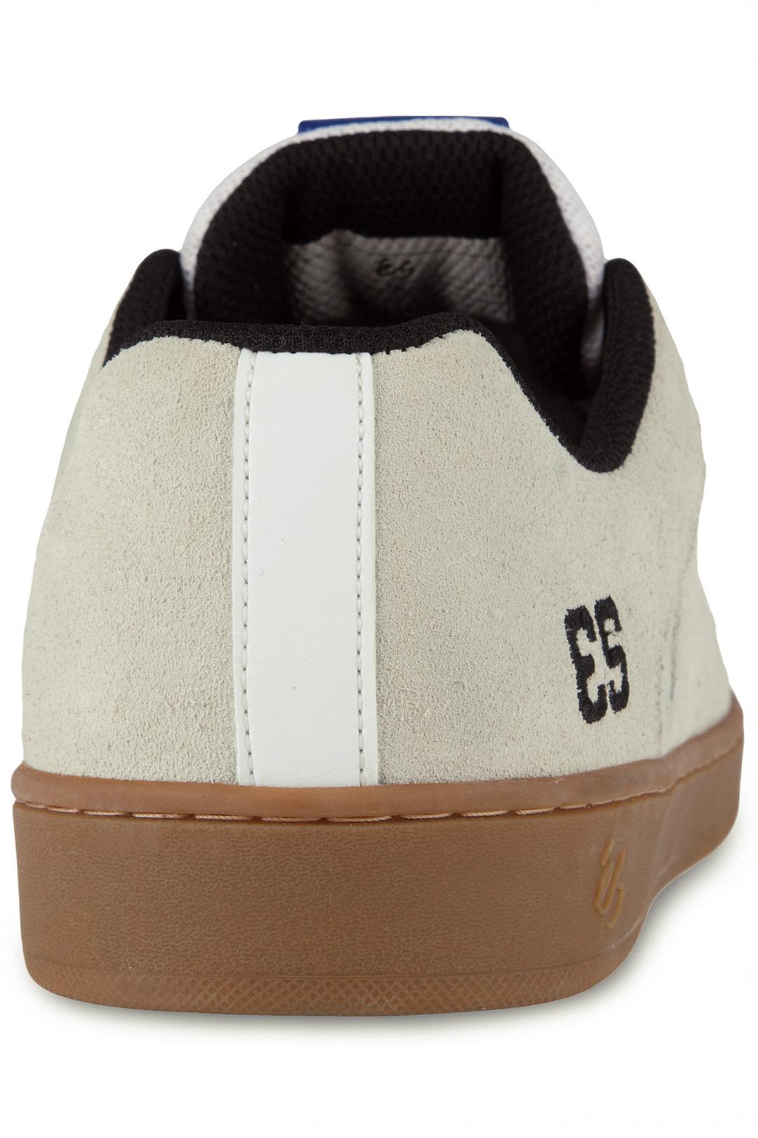 Uomo éS SAL white gum | Sneaker