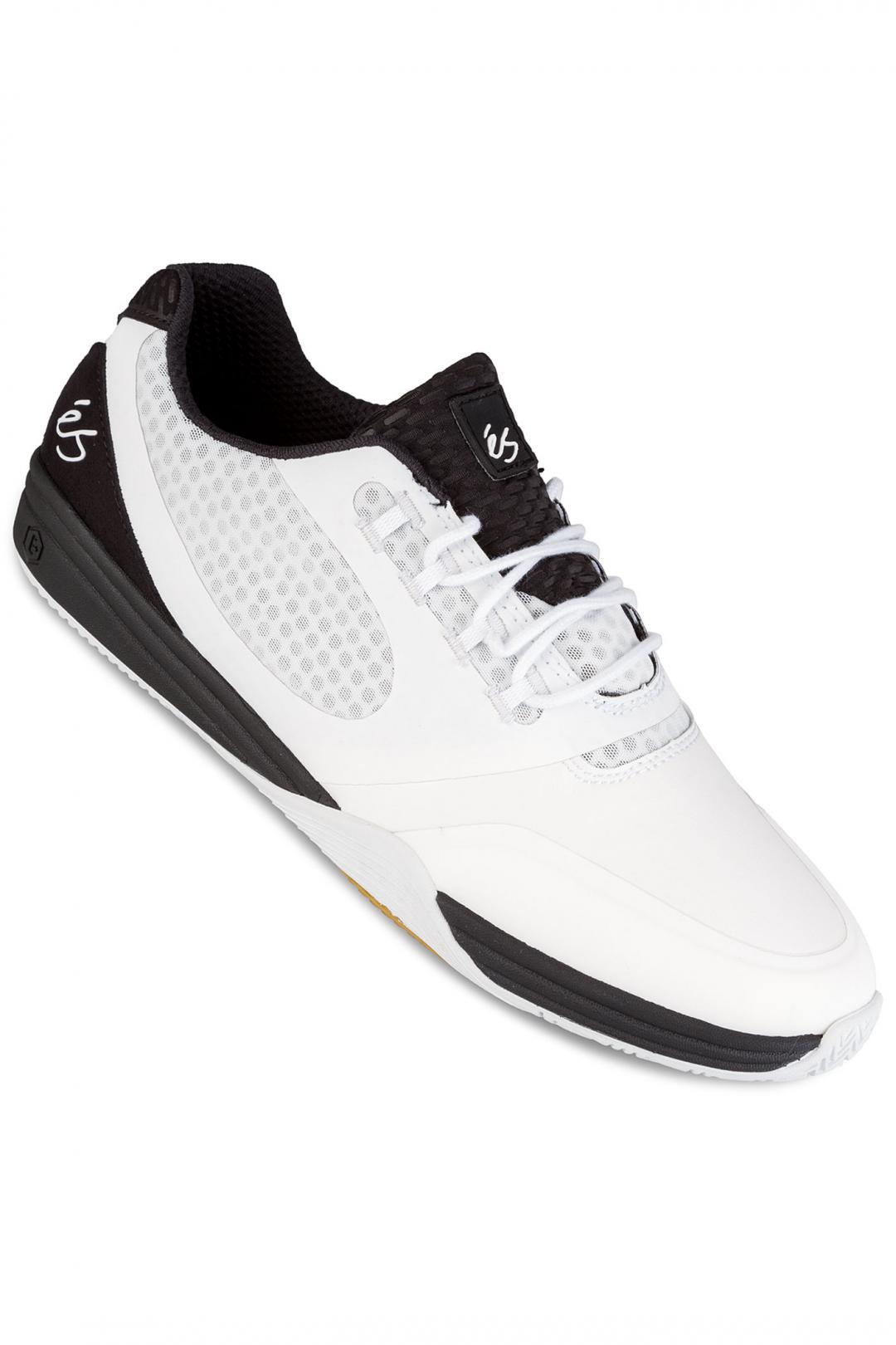 Uomo éS Sesla white black | Sneaker