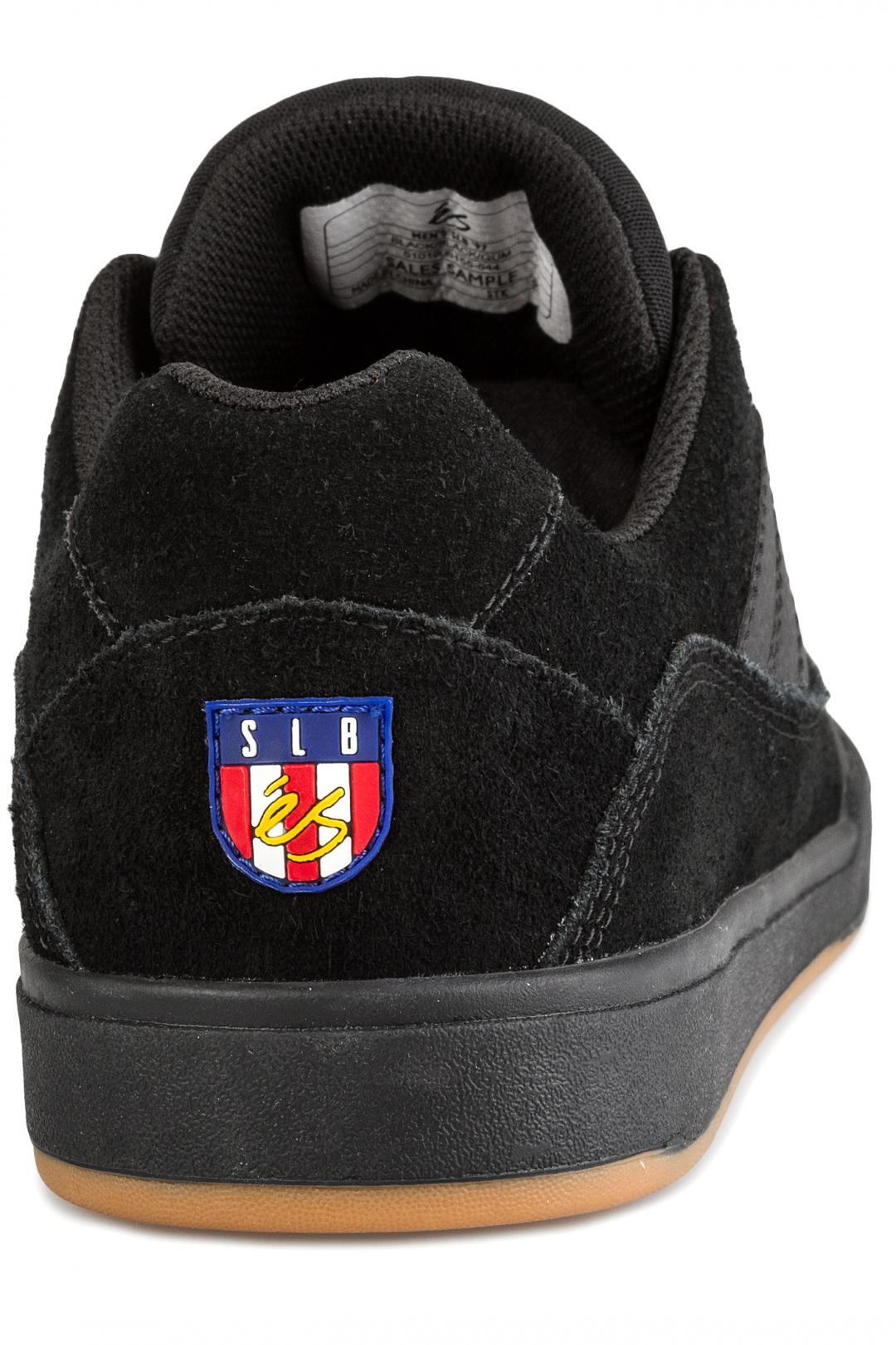 Uomo éS SLB '97 black black gum | Sneaker