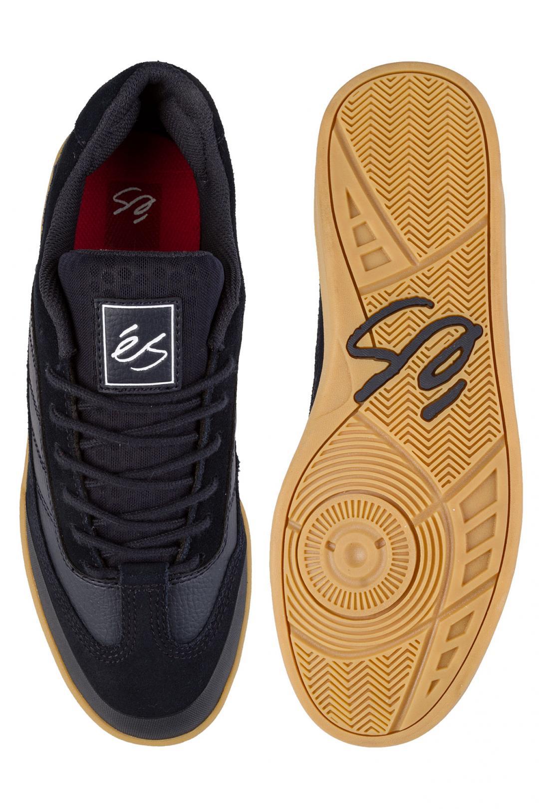 Uomo éS SLB '97 navy gum   Sneaker