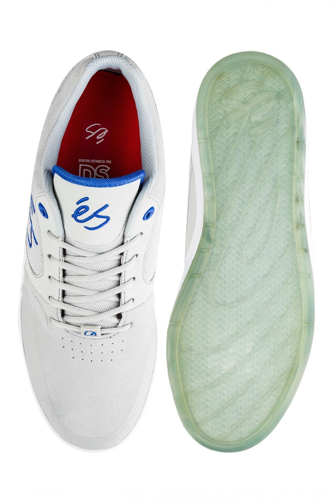 Uomo éS Swift 1.5 light grey | Sneaker
