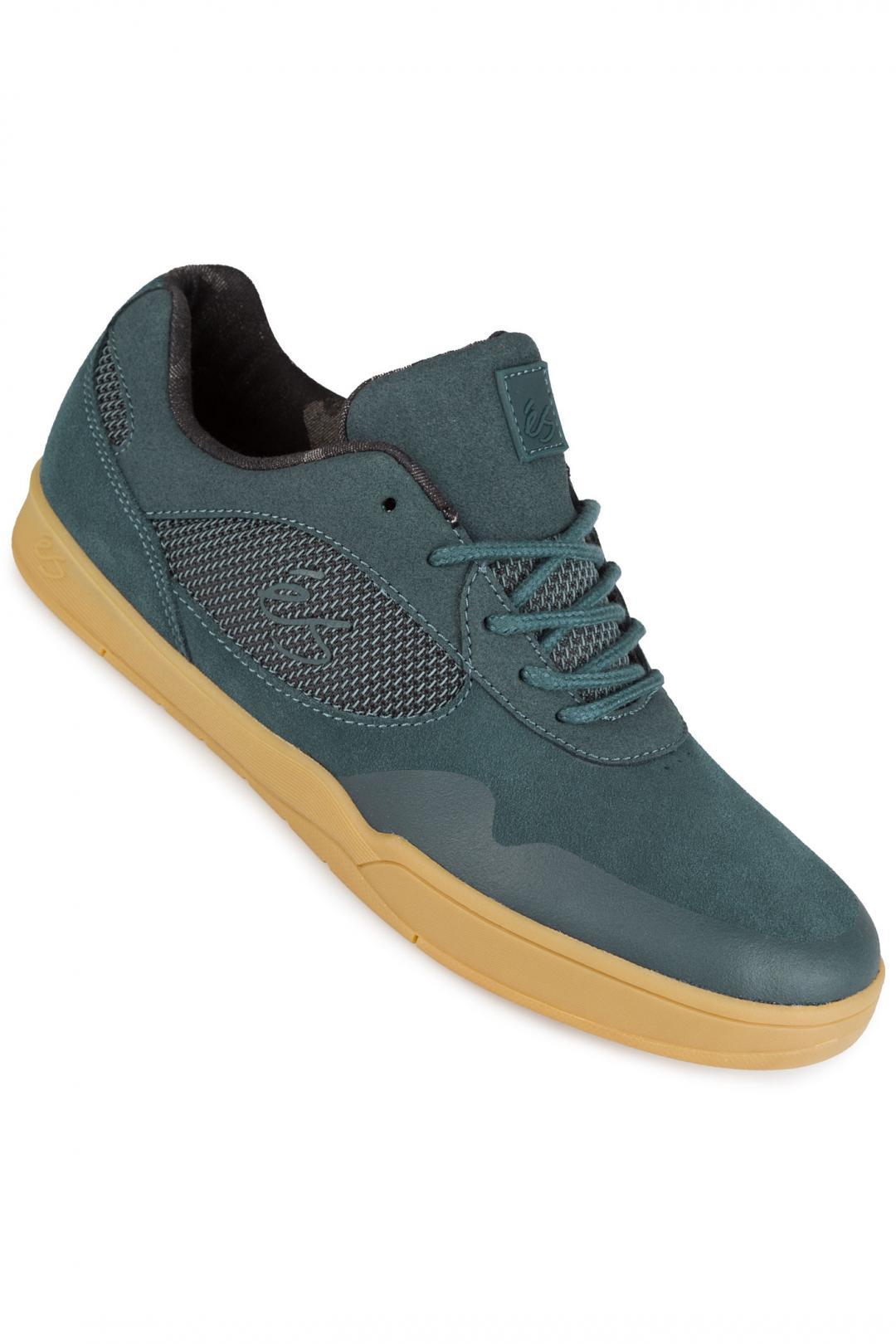 Uomo éS Swift grey gum | Sneakers low top