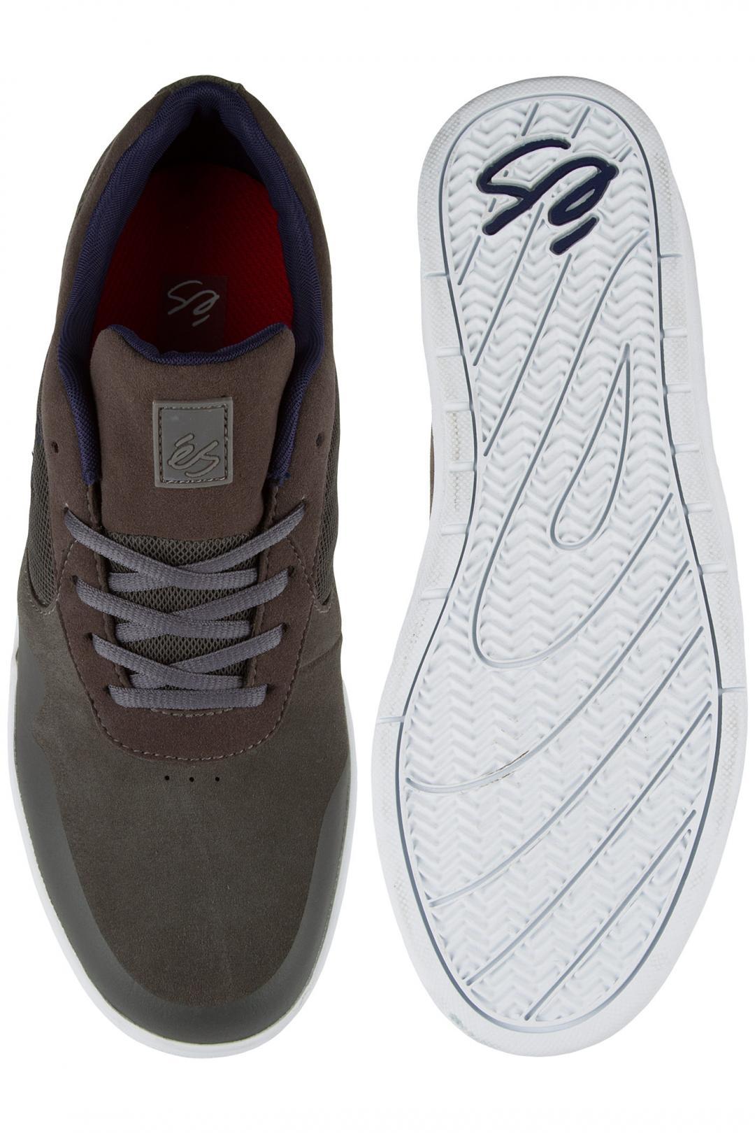 Uomo éS Swift grey | Sneaker