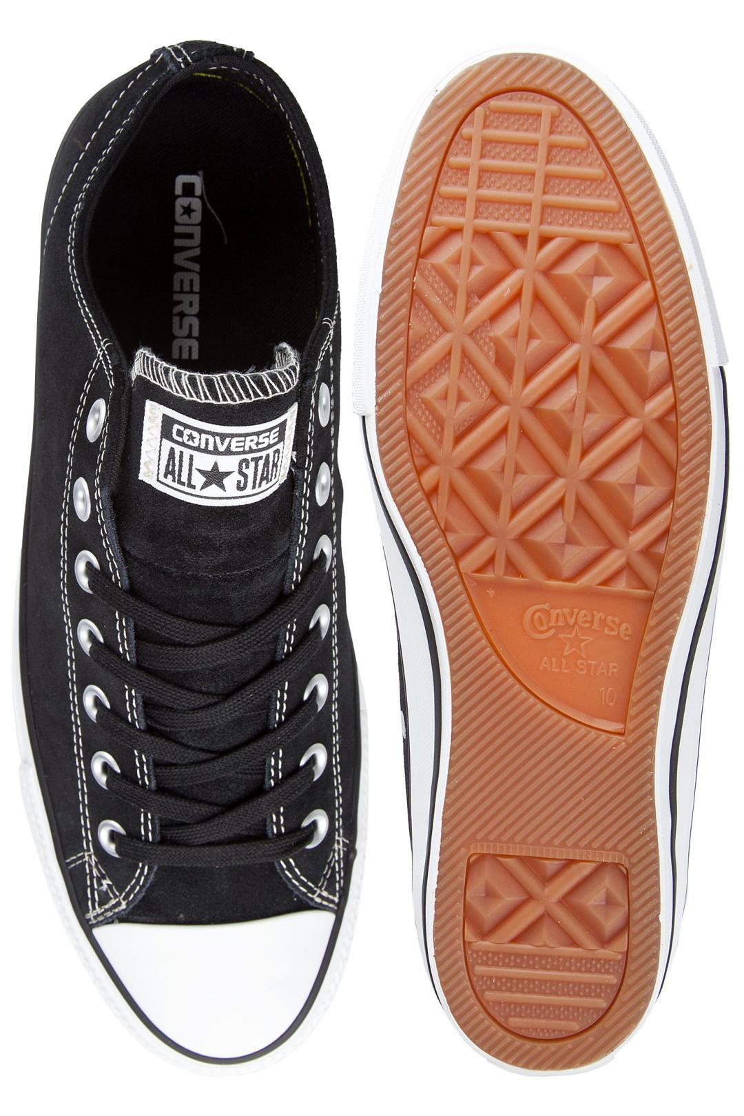 Uomo Converse CTAS Pro black white | Sneaker