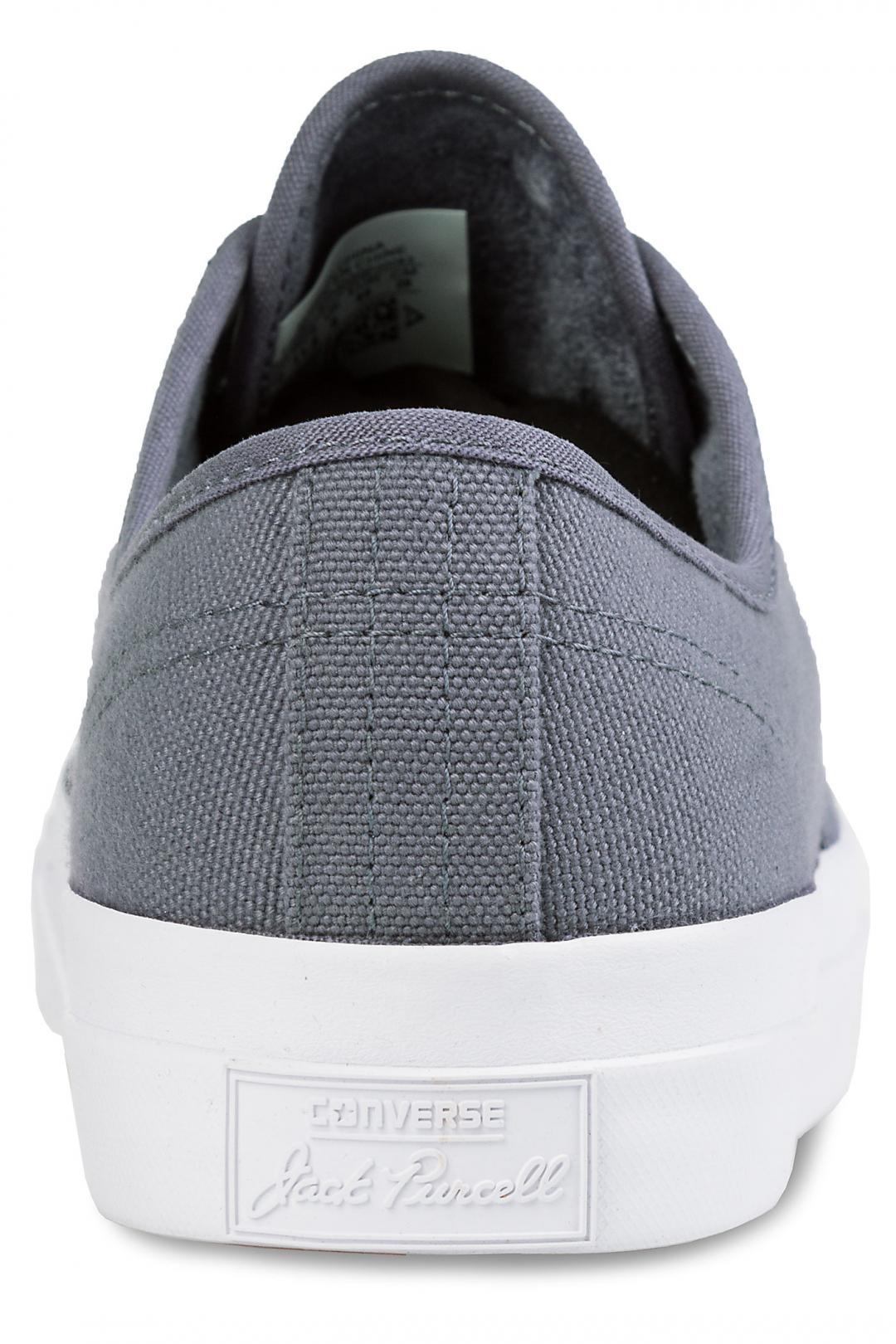 Uomo Converse Jack Purcell Pro Ox light carbon light lavender grey | Sneaker