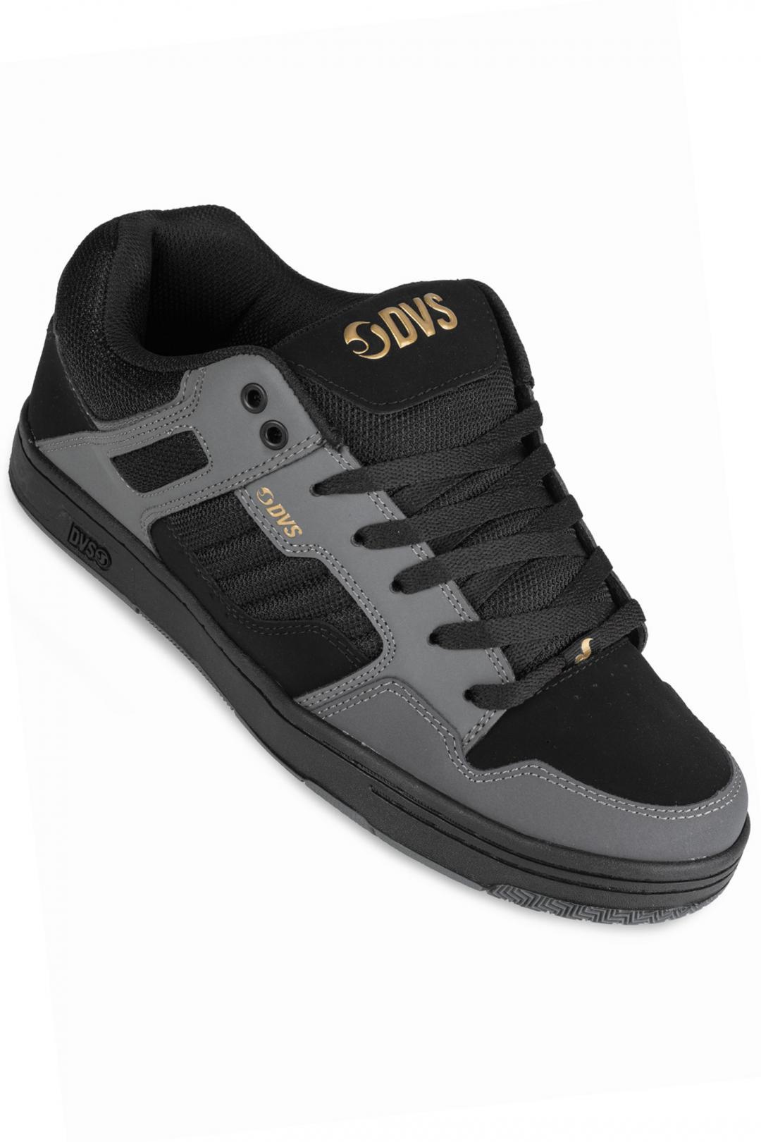 Uomo DVS Enduro 125 castlerock black anderson | Sneaker