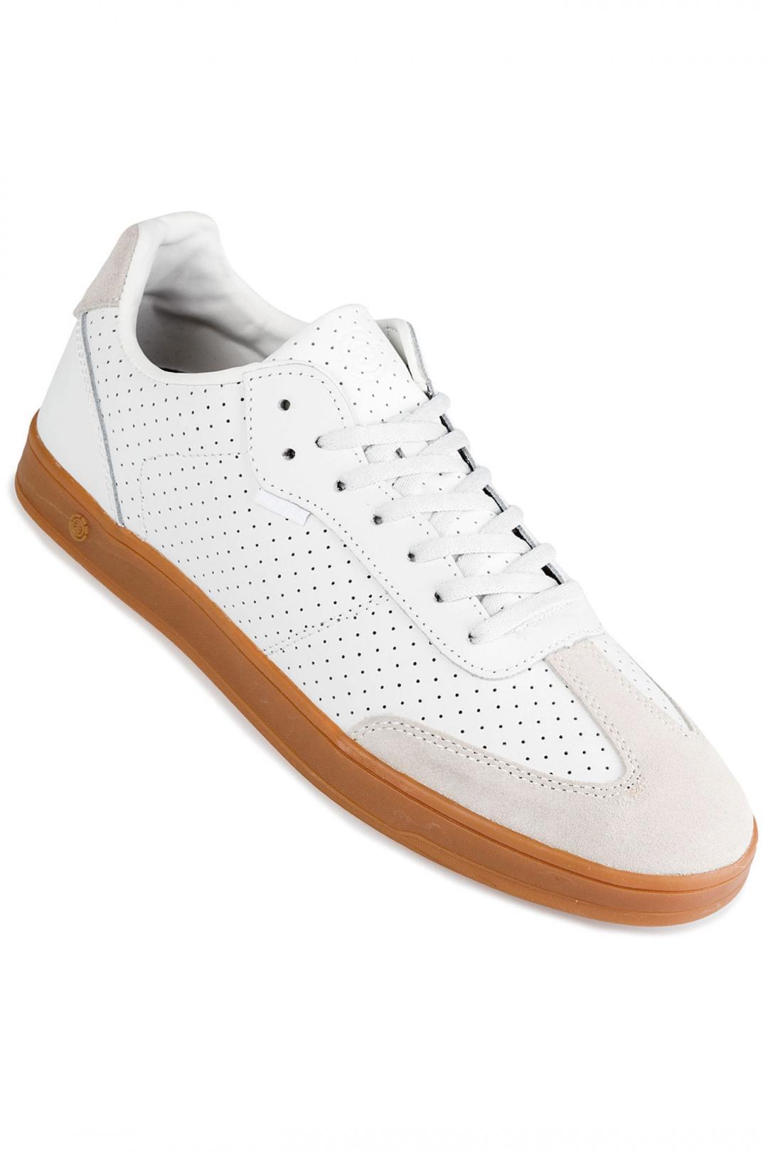 Uomo Element Blitz white | Sneaker
