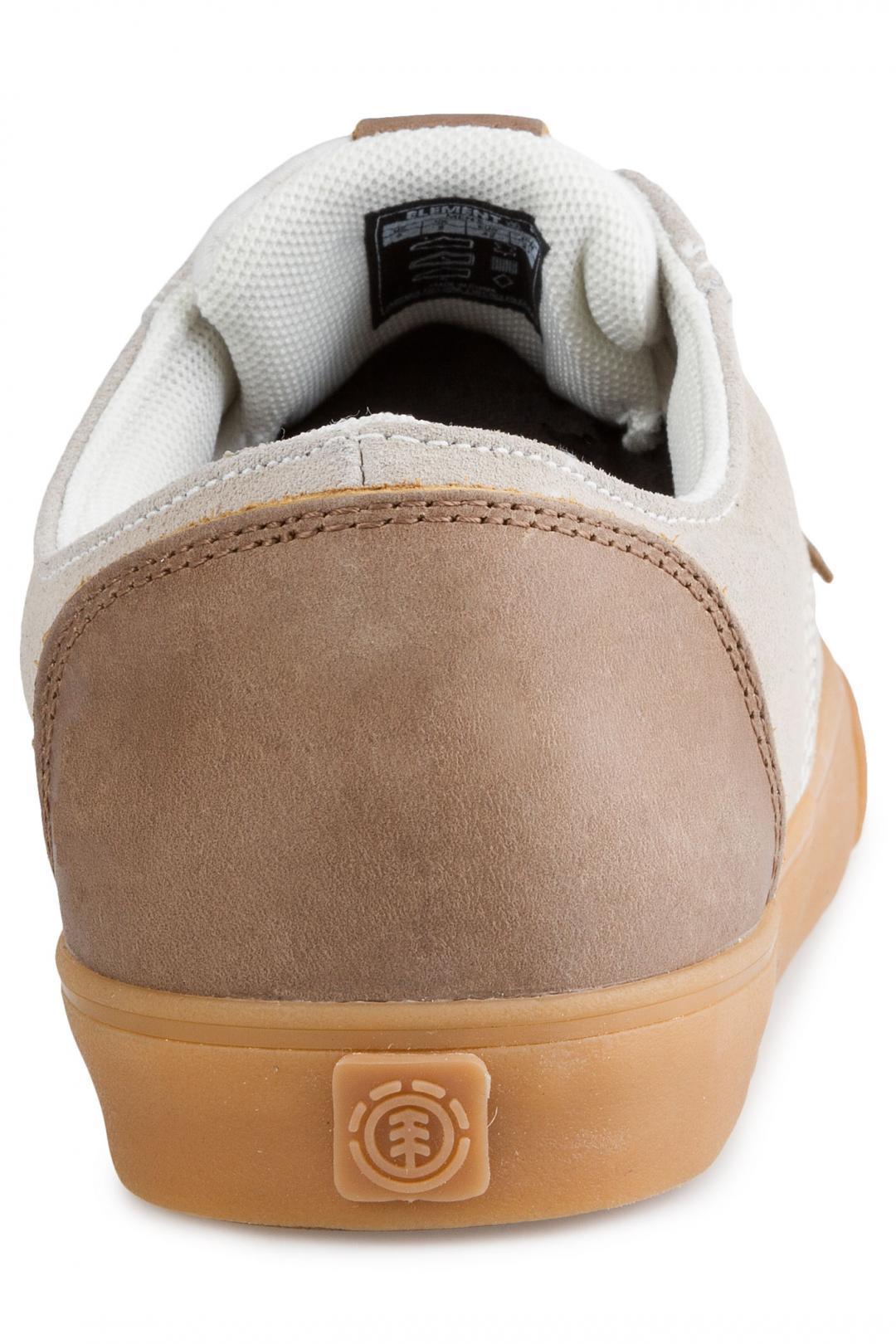 Uomo Element Topaz C3 off white   Sneakers low top