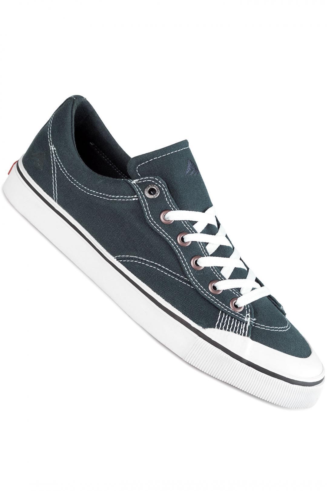 Uomo Emerica Indicator Low navy white | Sneakers low top