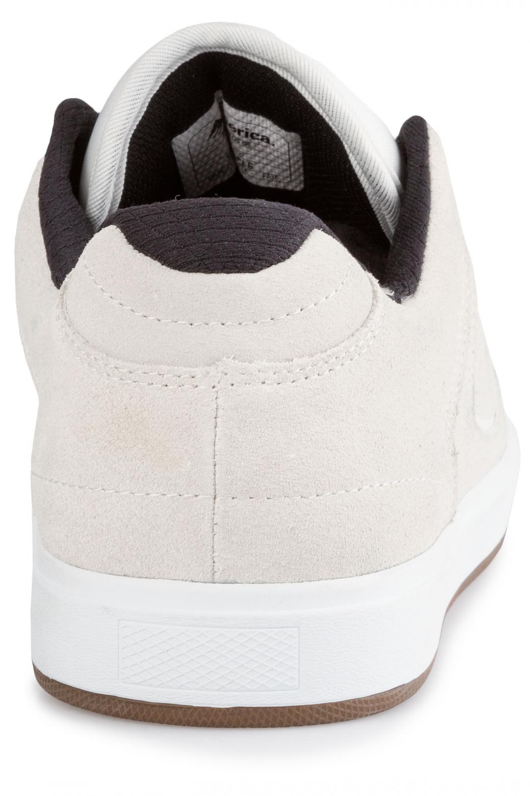 Uomo Emerica Reynolds G6 white | Scarpe da skate