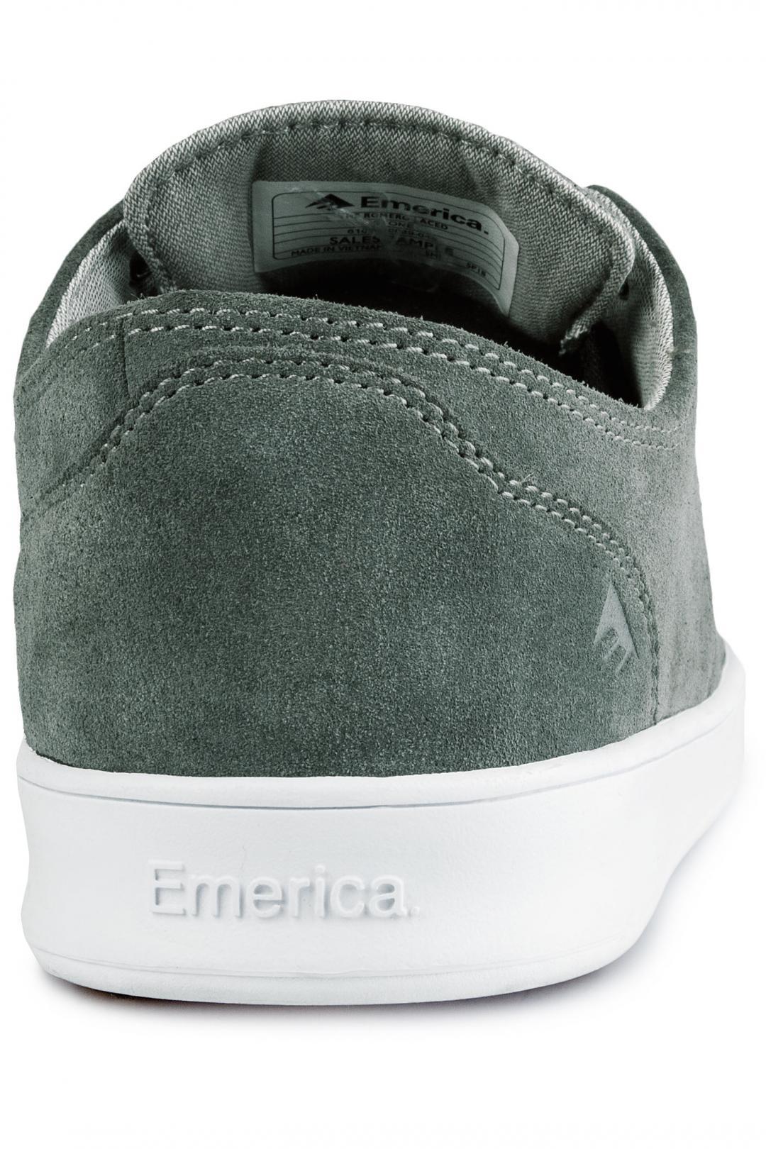 Uomo Emerica The Romero Laced stone | Sneakers low top