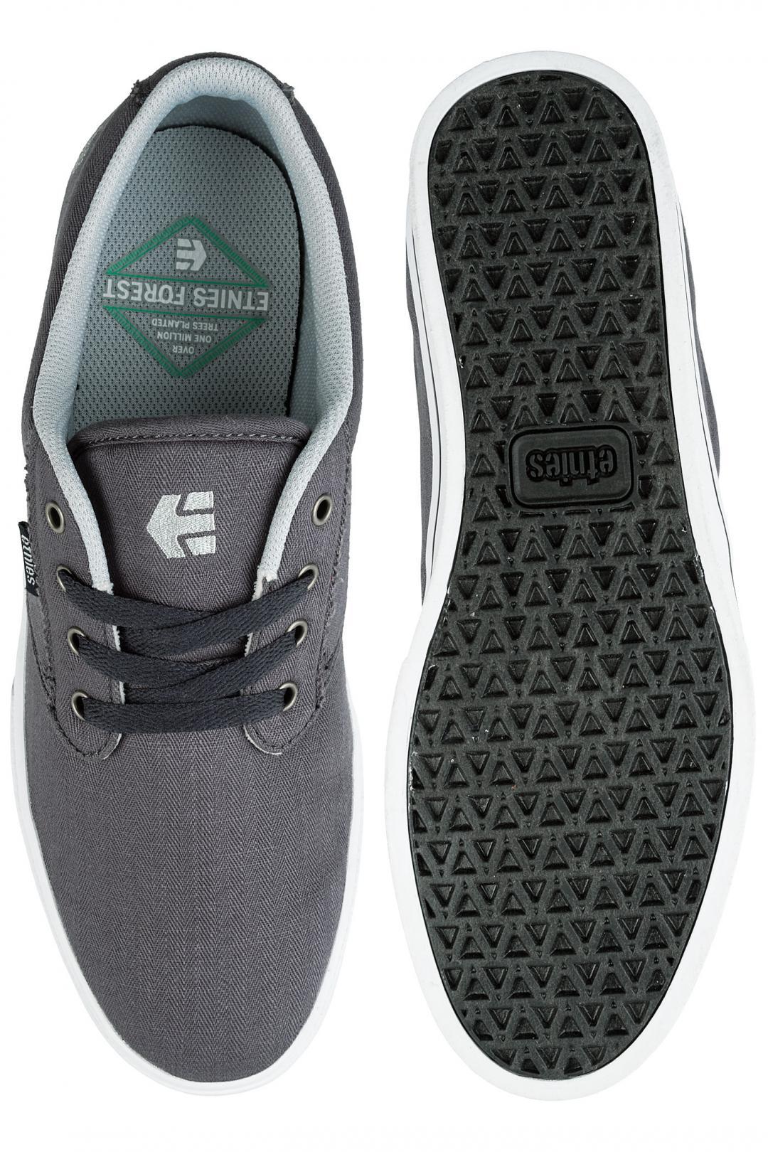 Uomo Etnies Jameson 2 Eco dark blue   Sneaker