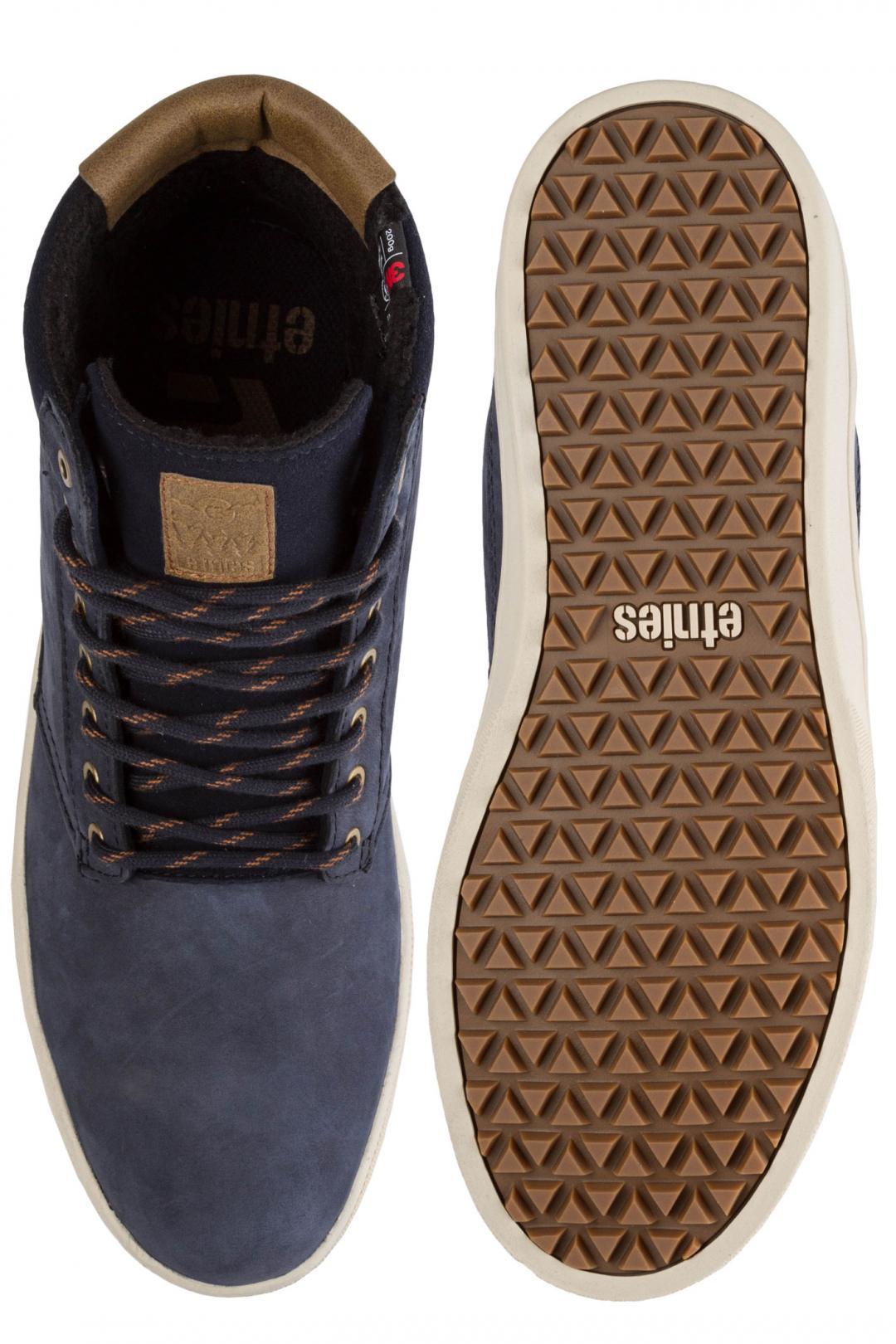 Uomo Etnies Jameson HTW navy | Sneaker