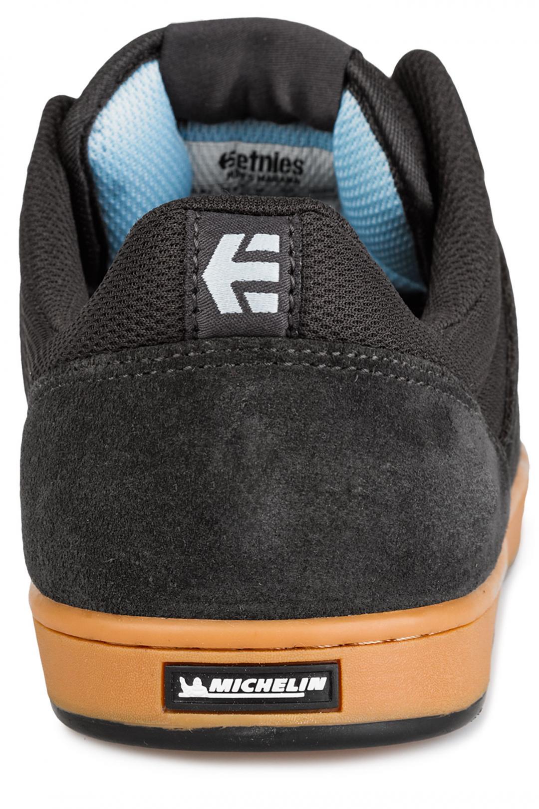 Uomo Etnies Marana dark grey blue | Scarpe da skate