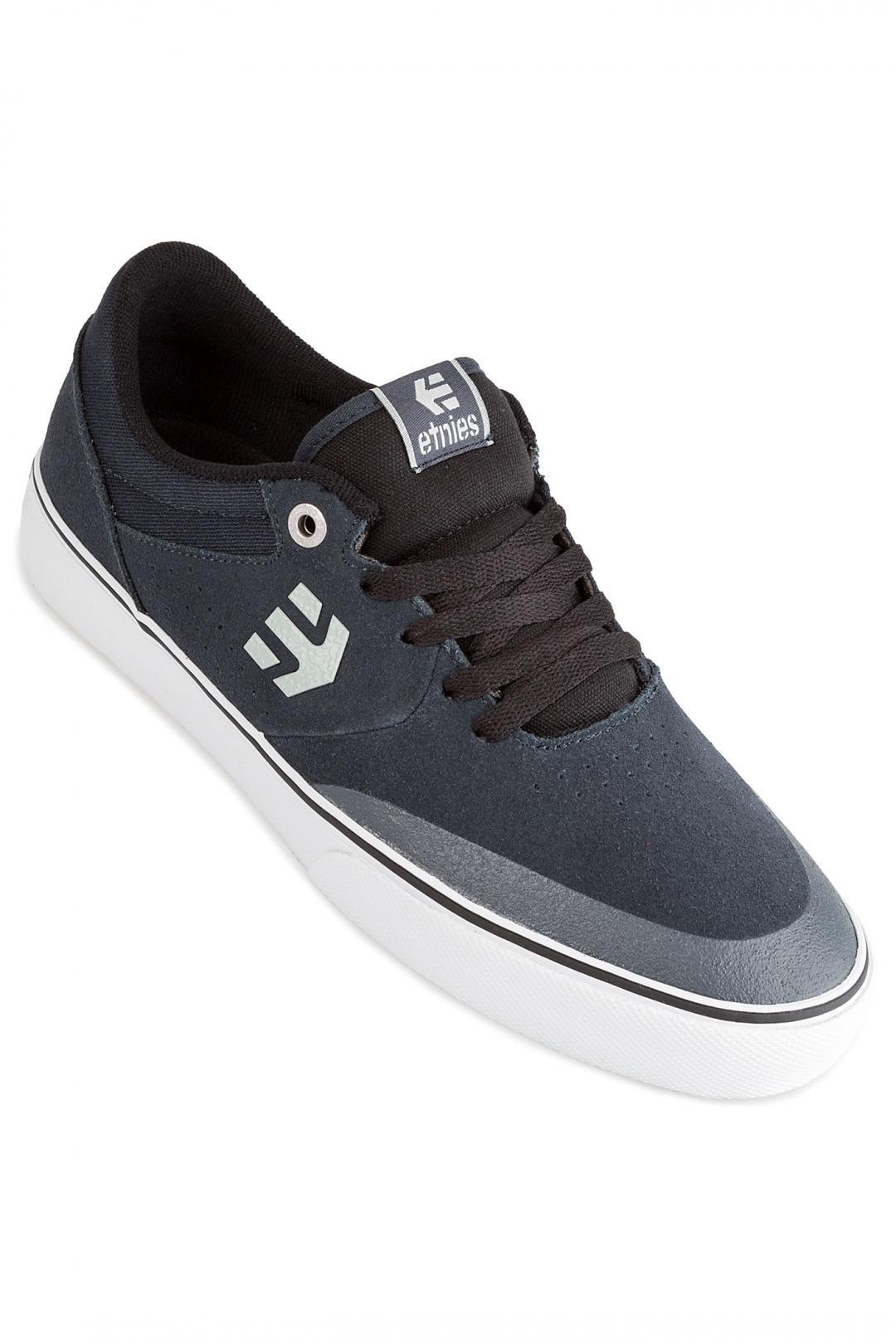 Uomo Etnies x Willow Marana Vulc charcoal | Sneakers low top