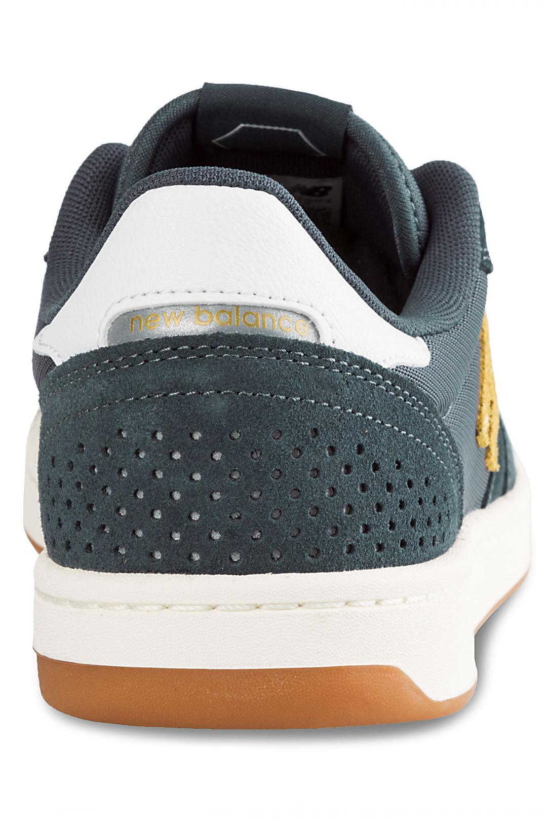 Uomo New Balance Numeric 440 grey white | Sneaker