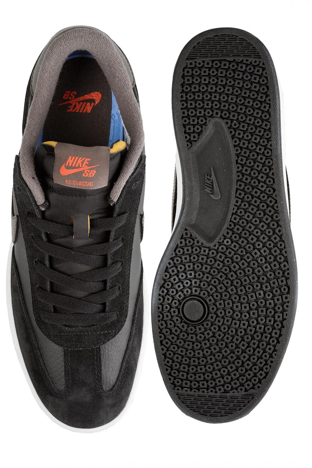 Uomo Nike SB FC Classic black ridgerock | Scarpe da skate