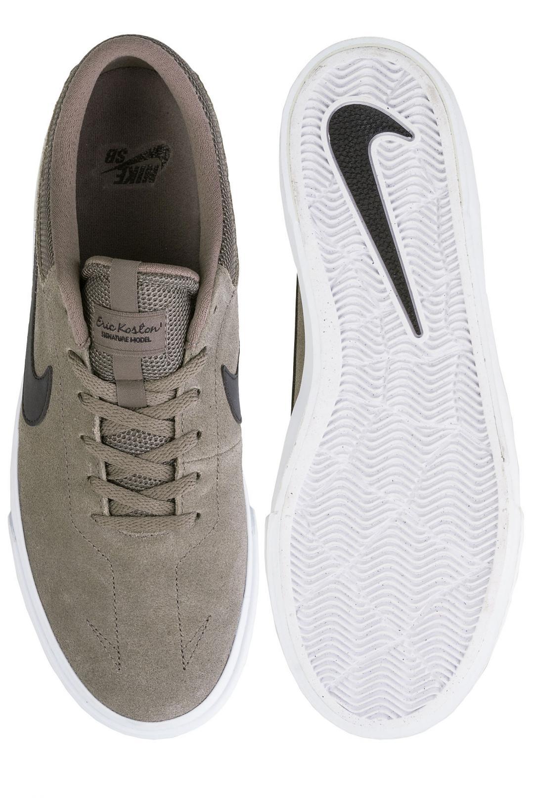 Uomo Nike SB Koston Hypervulc ridgerock black | Sneaker