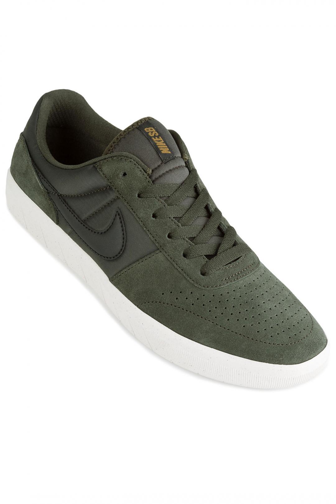 Uomo Nike SB Team Classic sequoia phantom | Sneaker