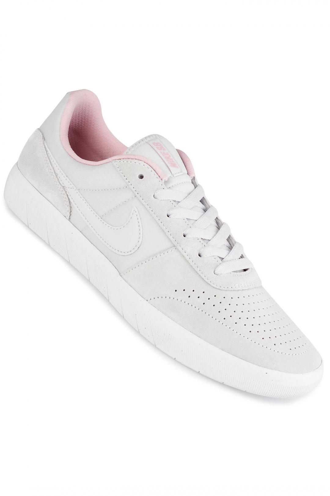 Uomo Nike SB Team Classic vast grey white | Scarpe da skate