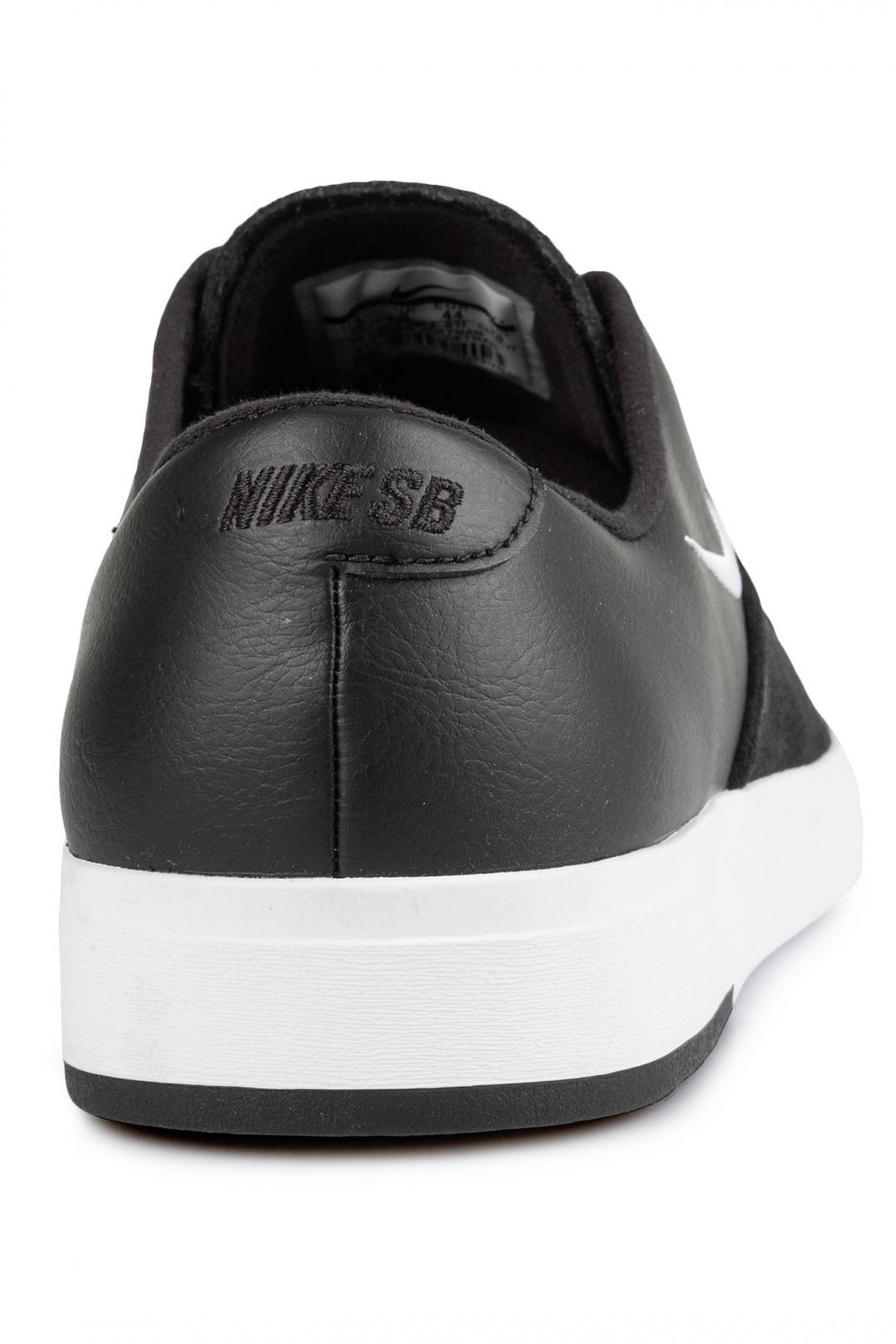 Uomo Nike SB Zoom P-Rod X black white | Sneaker