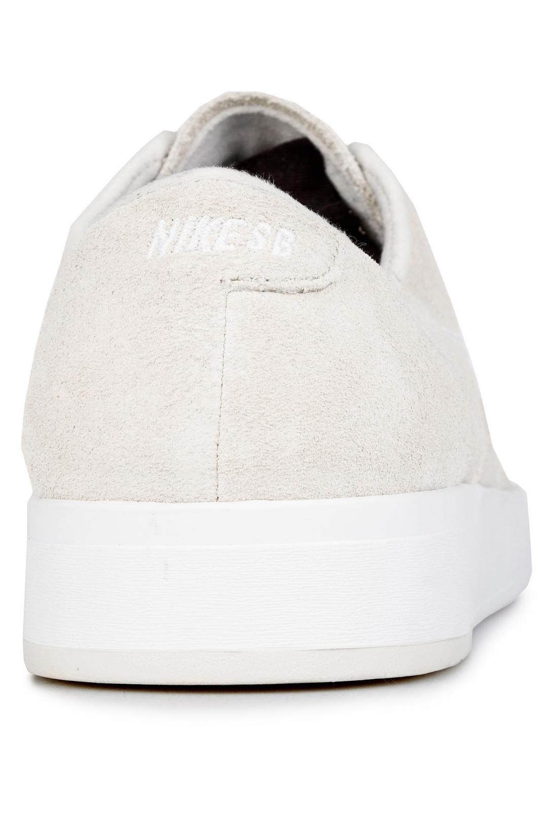 Uomo Nike SB Zoom P-Rod X light bone | Scarpe da skate