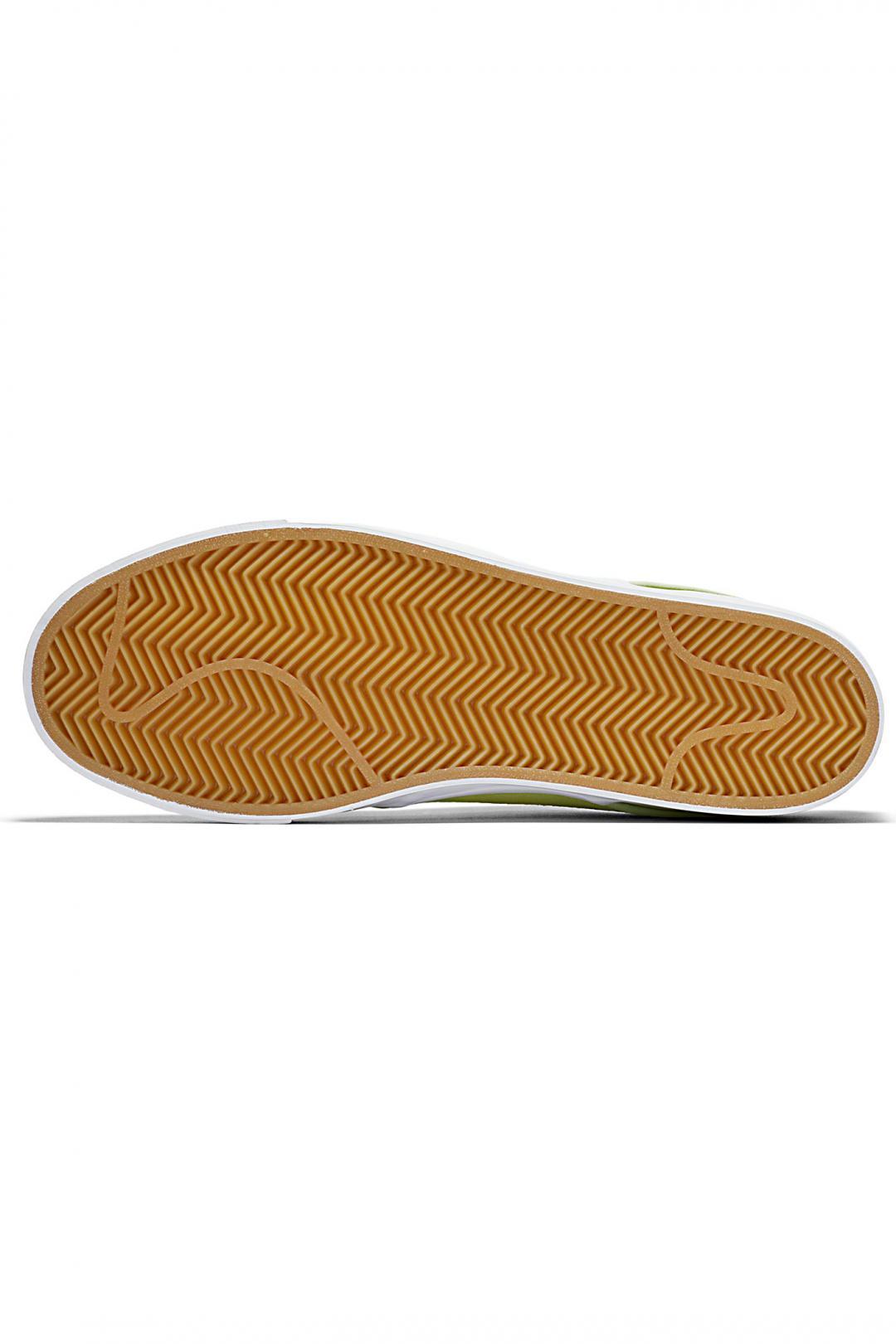 Uomo Nike SB Zoom Stefan Janoski barely volt   Sneaker
