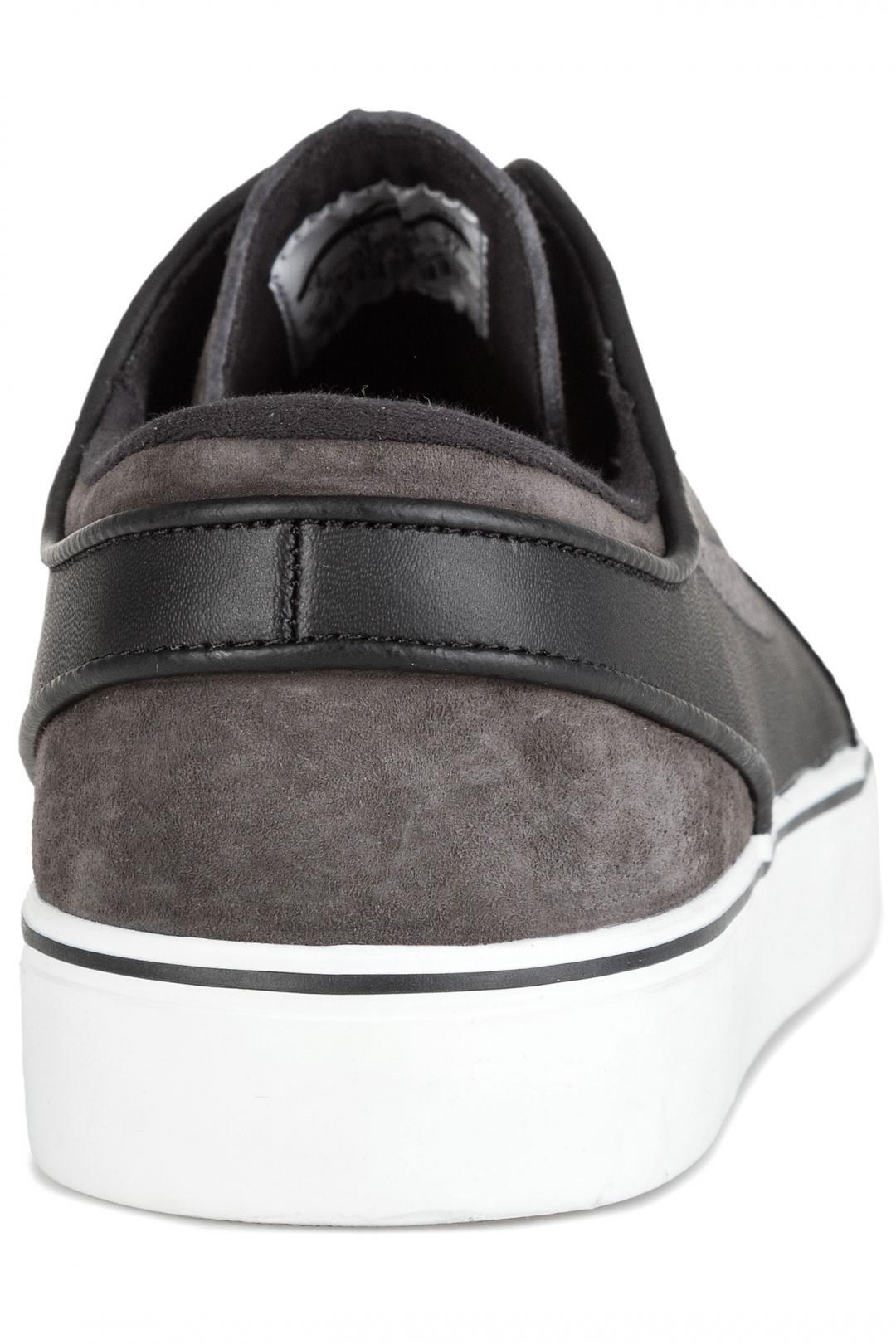 Uomo Nike SB Zoom Stefan Janoski OG midnight fog black | Sneakers low top