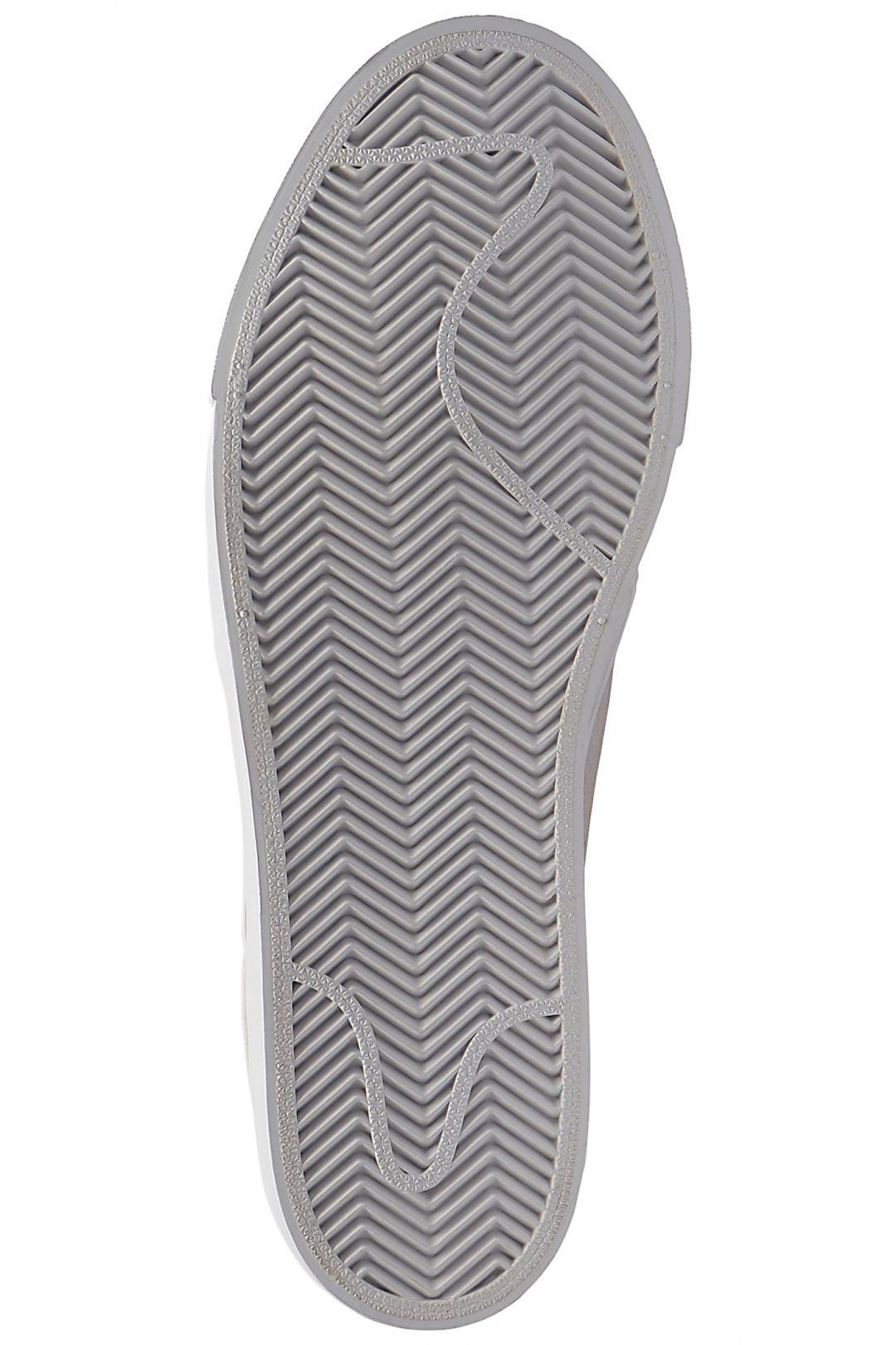 Uomo Nike SB Zoom Stefan Janoski summit white vast grey   Sneakers low top