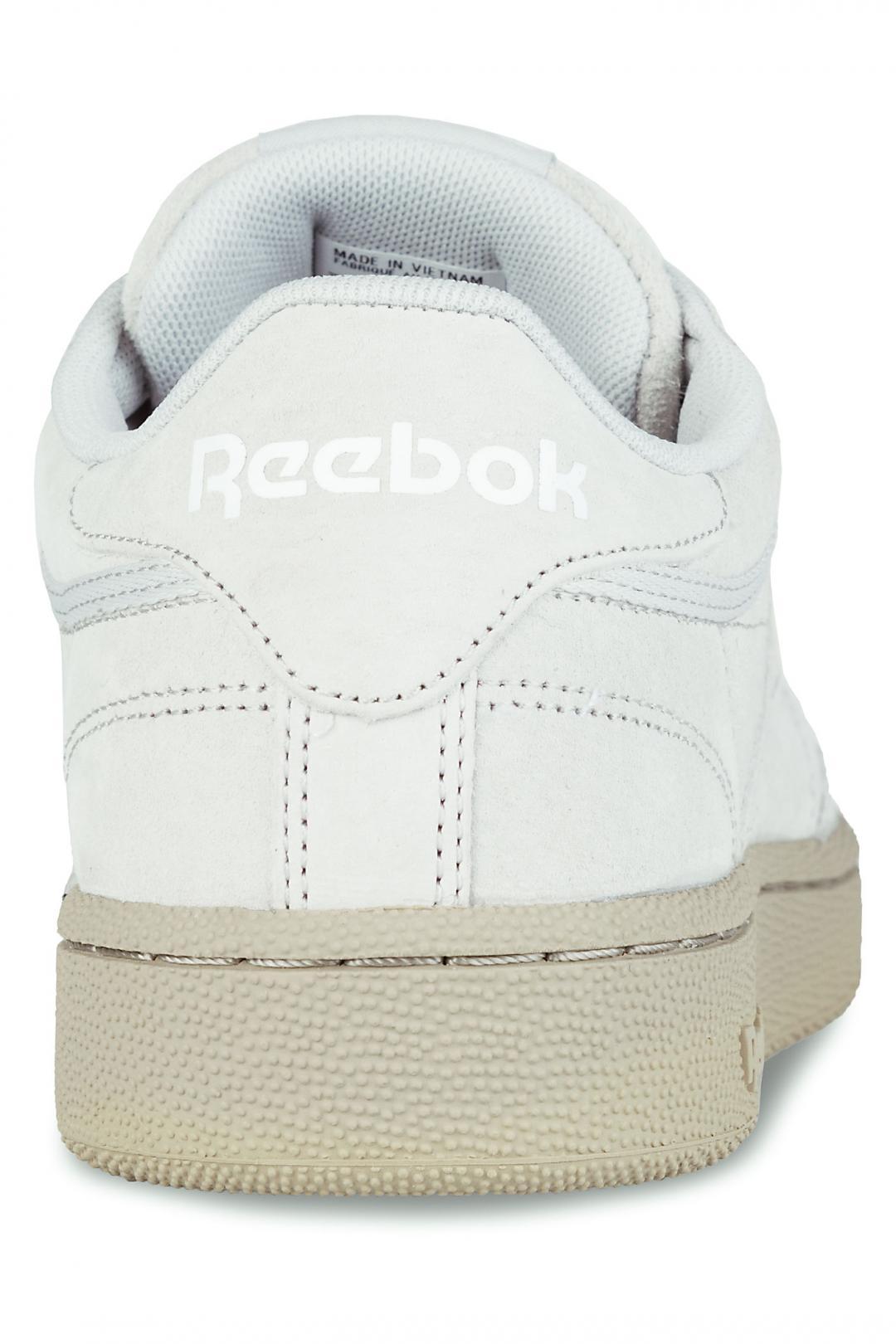 Uomo Reebok Club C 85 MU skull grey super neutral | Sneaker