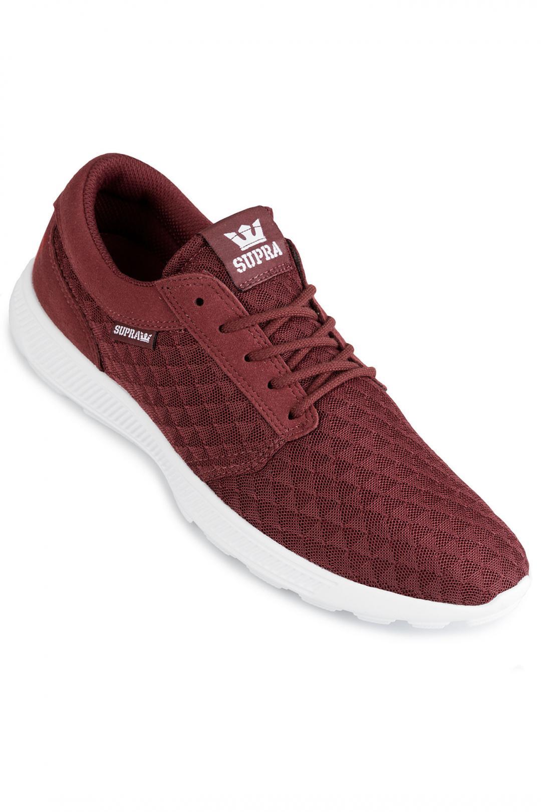 Uomo Supra Hammer Run andorra white | Sneakers low top
