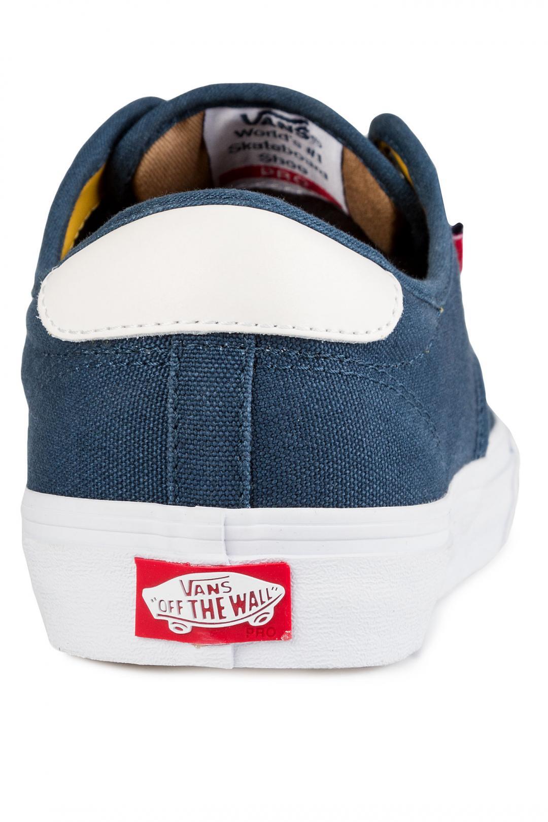 Uomo Vans Chima Ferguson Pro reflecting   Sneakers low top