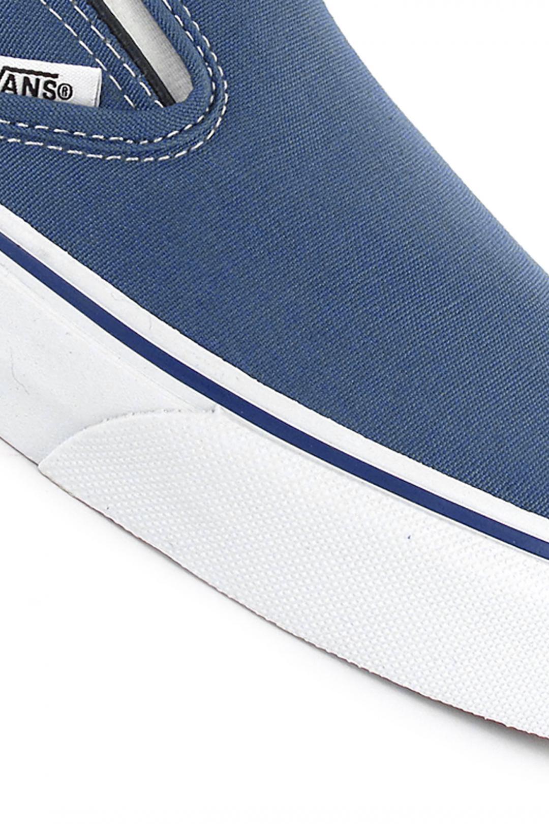 Uomo Vans Classic Slip-On navy | Sneakers slip on