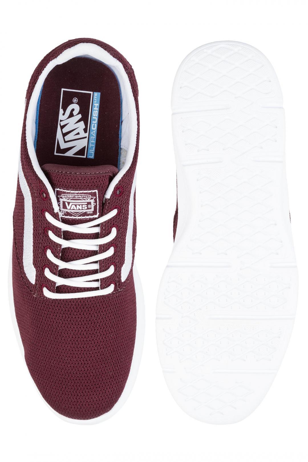 Uomo Vans Iso 1.5 Mesh port royale | Sneaker