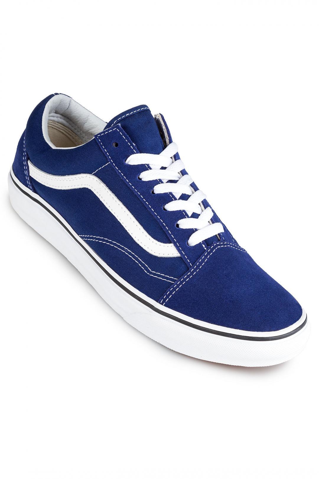 Uomo Vans Old Skool estate blue | Scarpe da skate